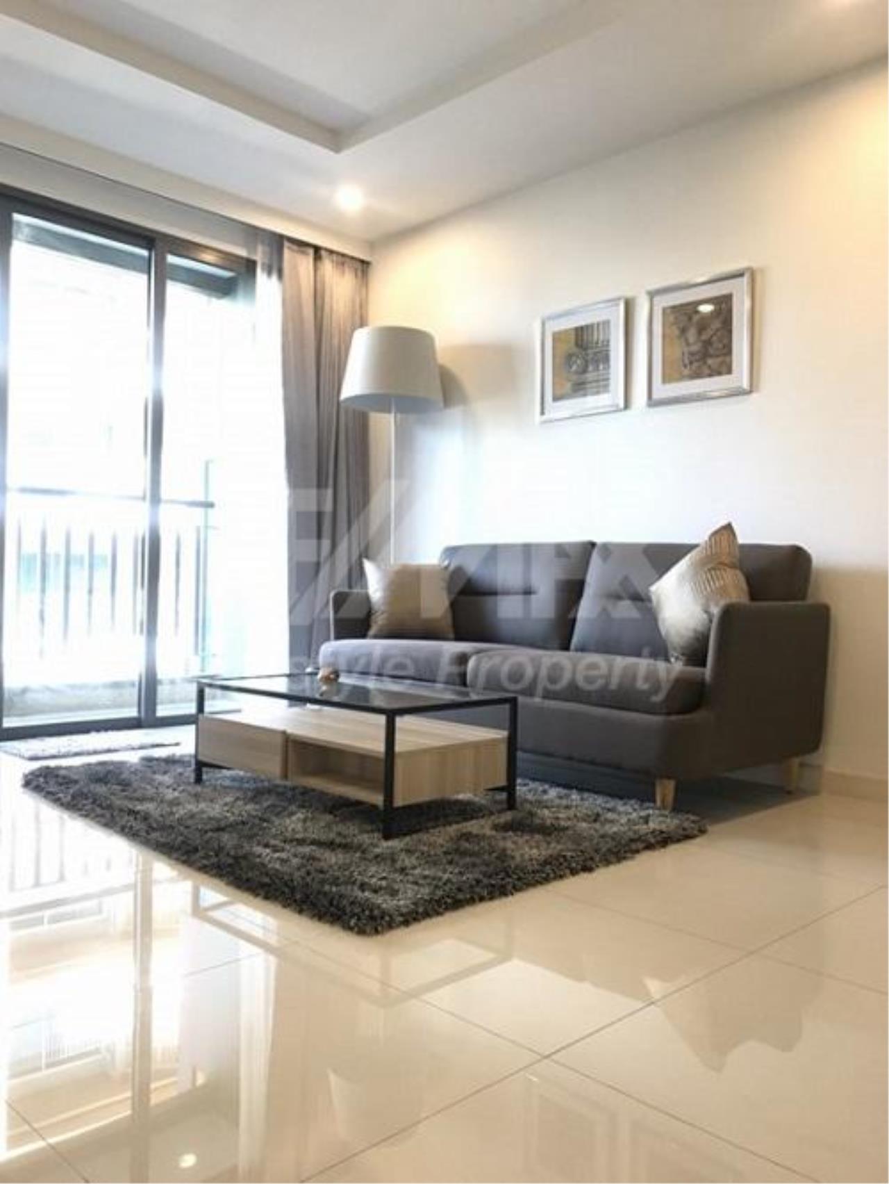 RE/MAX LifeStyle Property Agency's Voque Sukhumvit 31 2