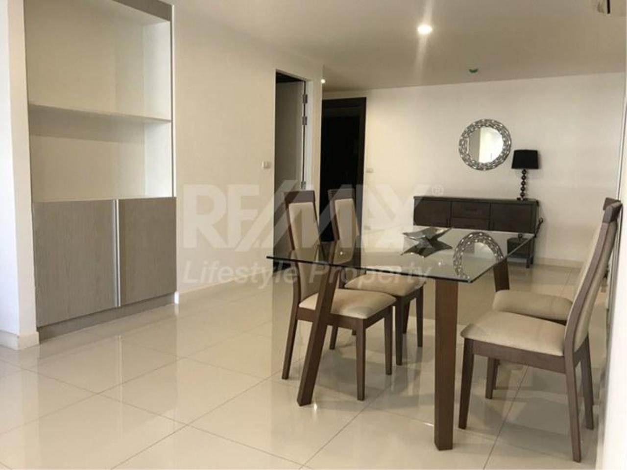 RE/MAX LifeStyle Property Agency's Voque Sukhumvit 31 3