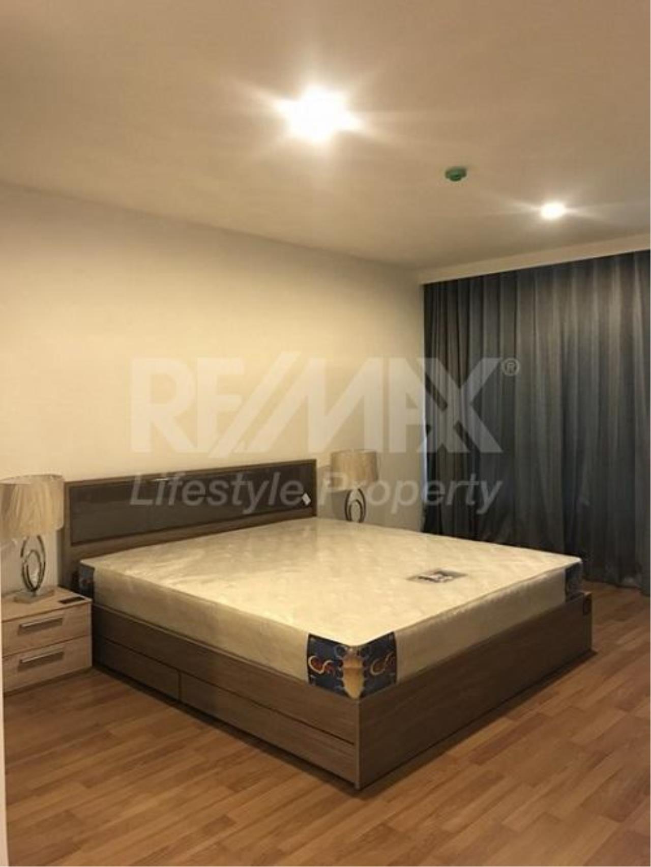 RE/MAX LifeStyle Property Agency's Voque Sukhumvit 31 5