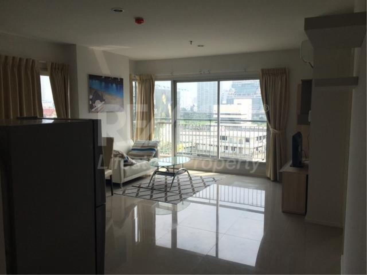 RE/MAX LifeStyle Property Agency's Aspire Rama 9 7