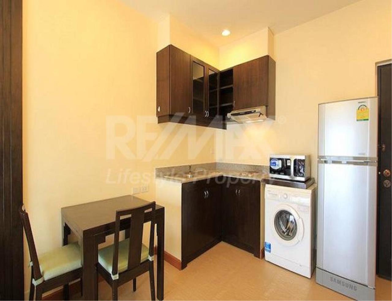 RE/MAX LifeStyle Property Agency's Sarin Suites Sukhumvit 8