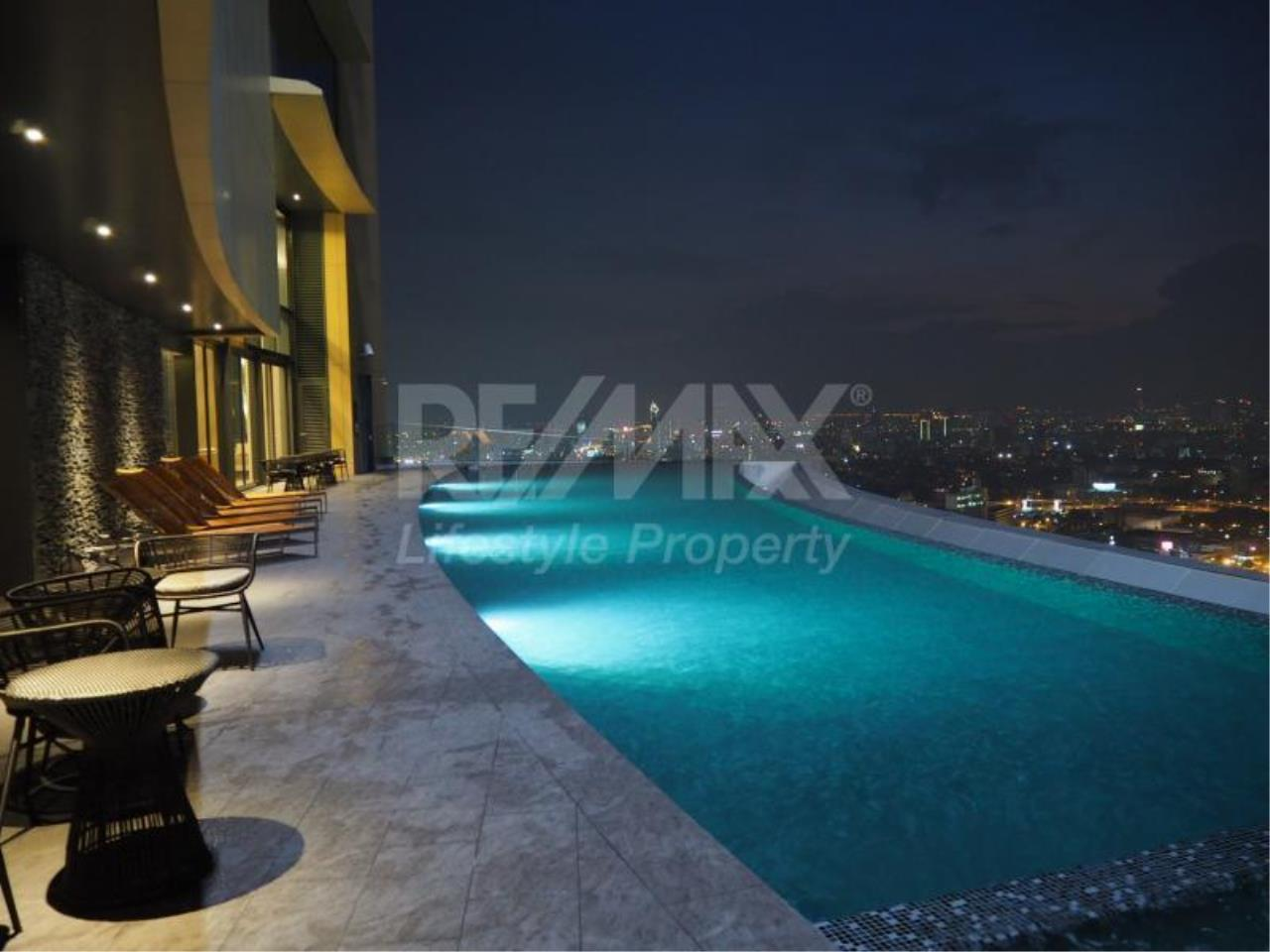 RE/MAX LifeStyle Property Agency's The Lumpini 24 6