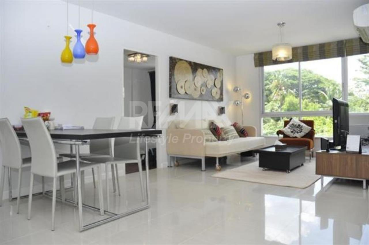 RE/MAX LifeStyle Property Agency's Sathorn Plus On The Pond 9