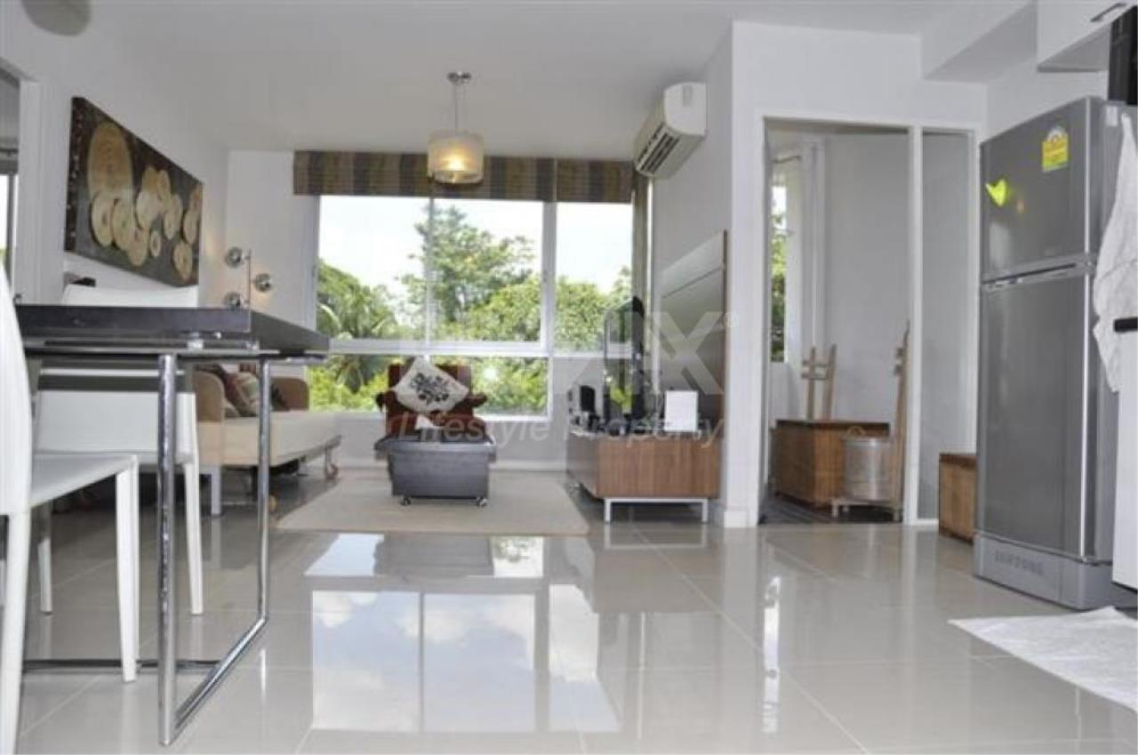 RE/MAX LifeStyle Property Agency's Sathorn Plus On The Pond 8