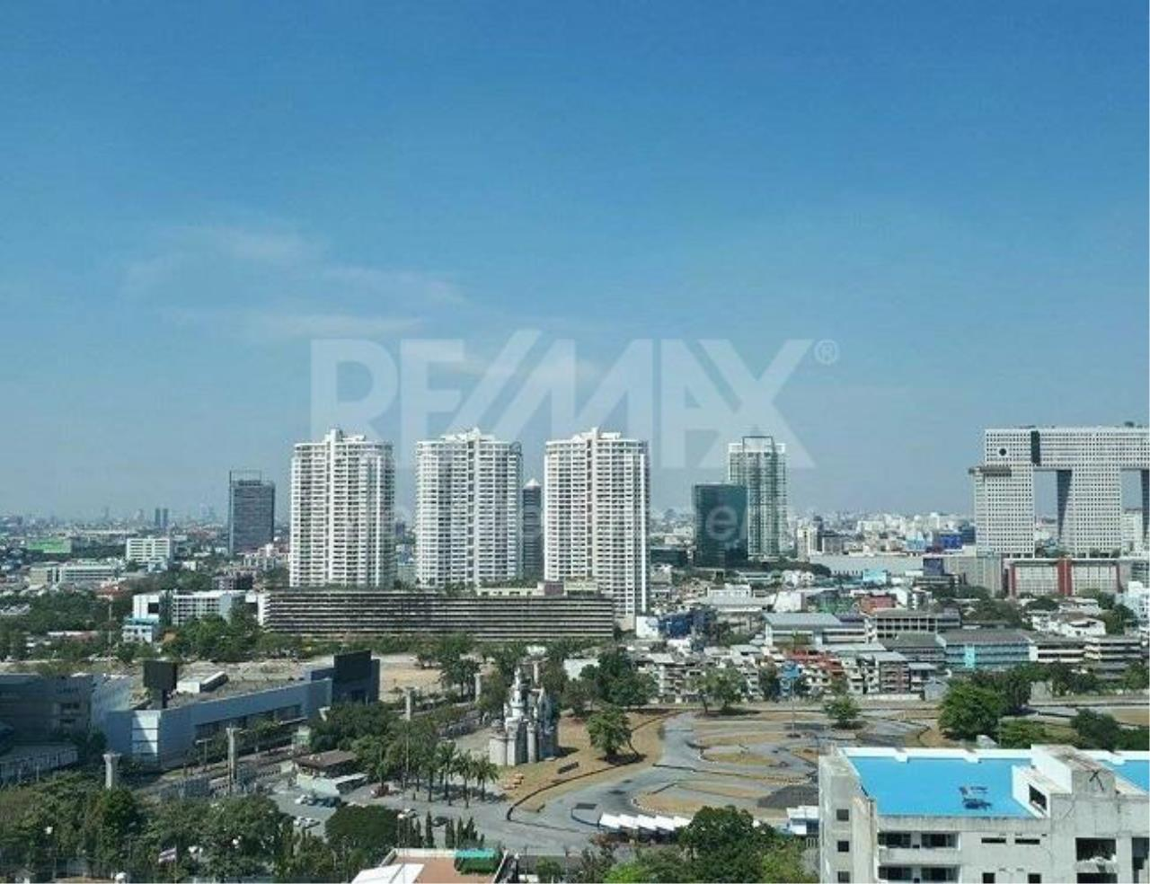 RE/MAX LifeStyle Property Agency's Abstracts Phahonyothin Park 4