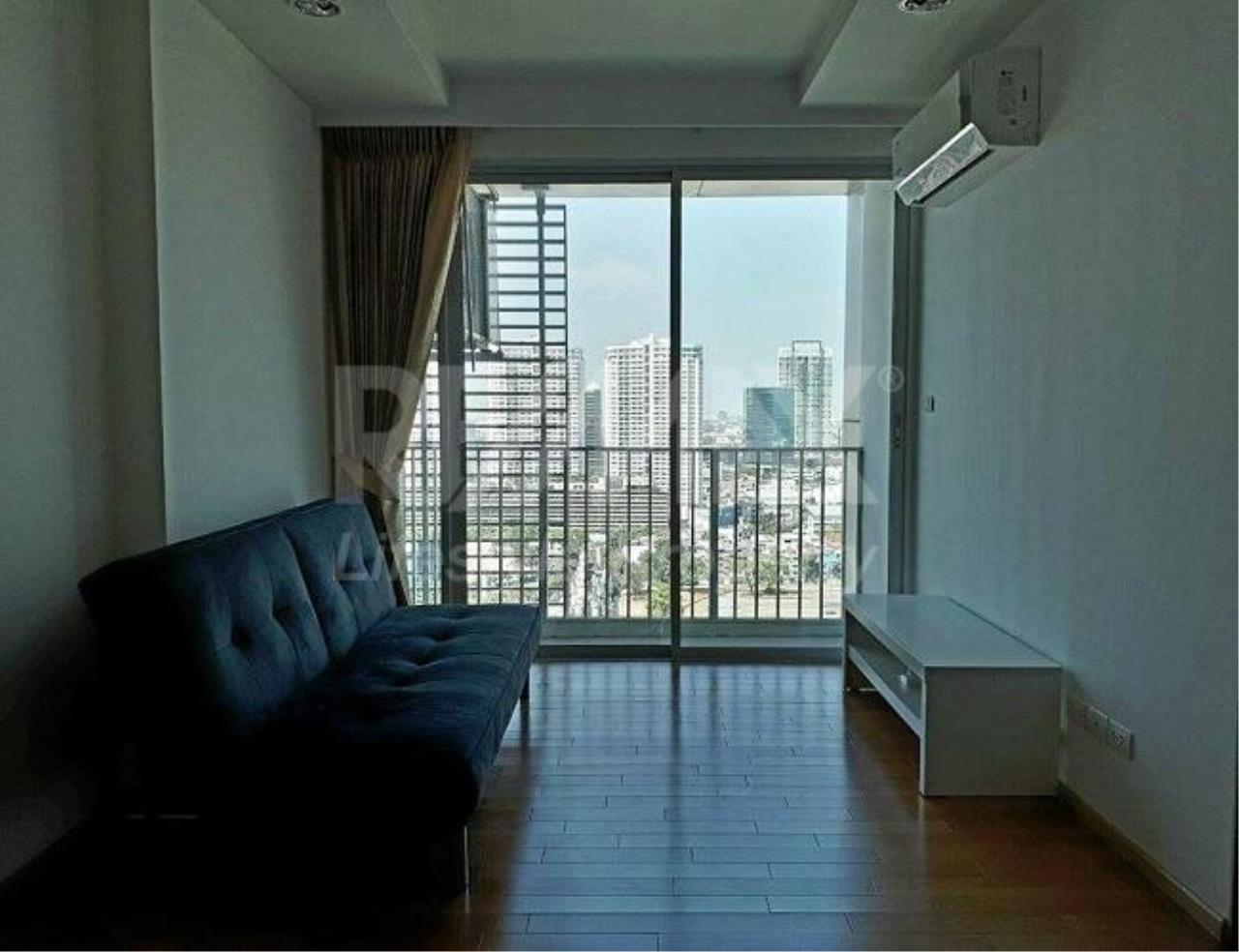 RE/MAX LifeStyle Property Agency's Abstracts Phahonyothin Park 10
