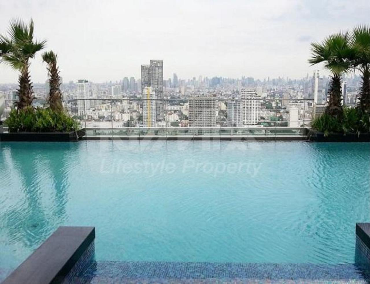 RE/MAX LifeStyle Property Agency's Abstracts Phahonyothin Park 3