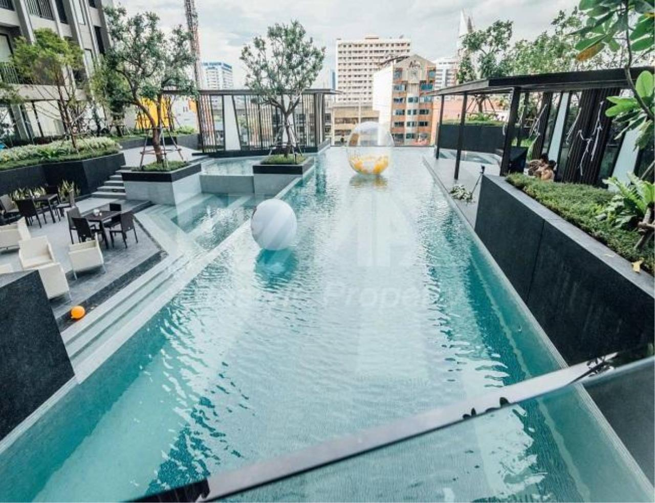 RE/MAX LifeStyle Property Agency's The Niche Pride Thonglor-Phetchaburi 2