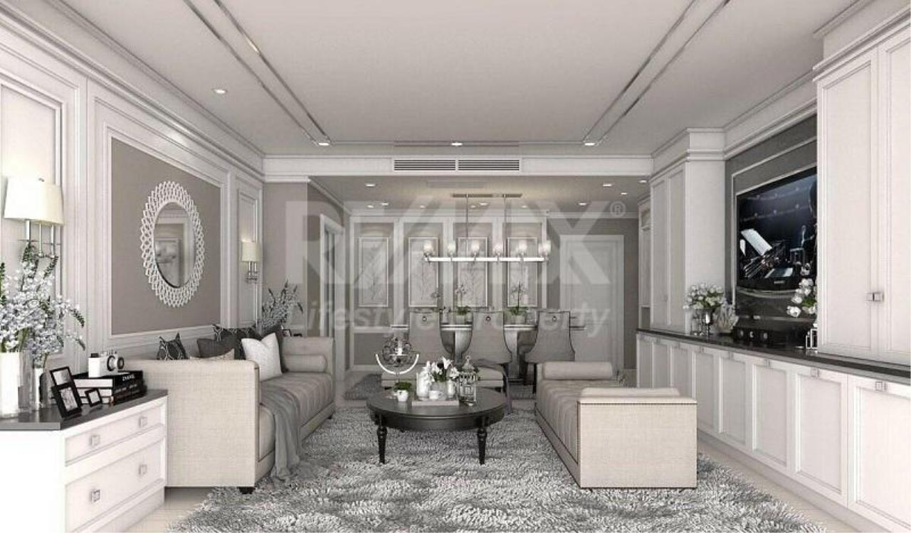 RE/MAX LifeStyle Property Agency's Noble Ploenchit 5