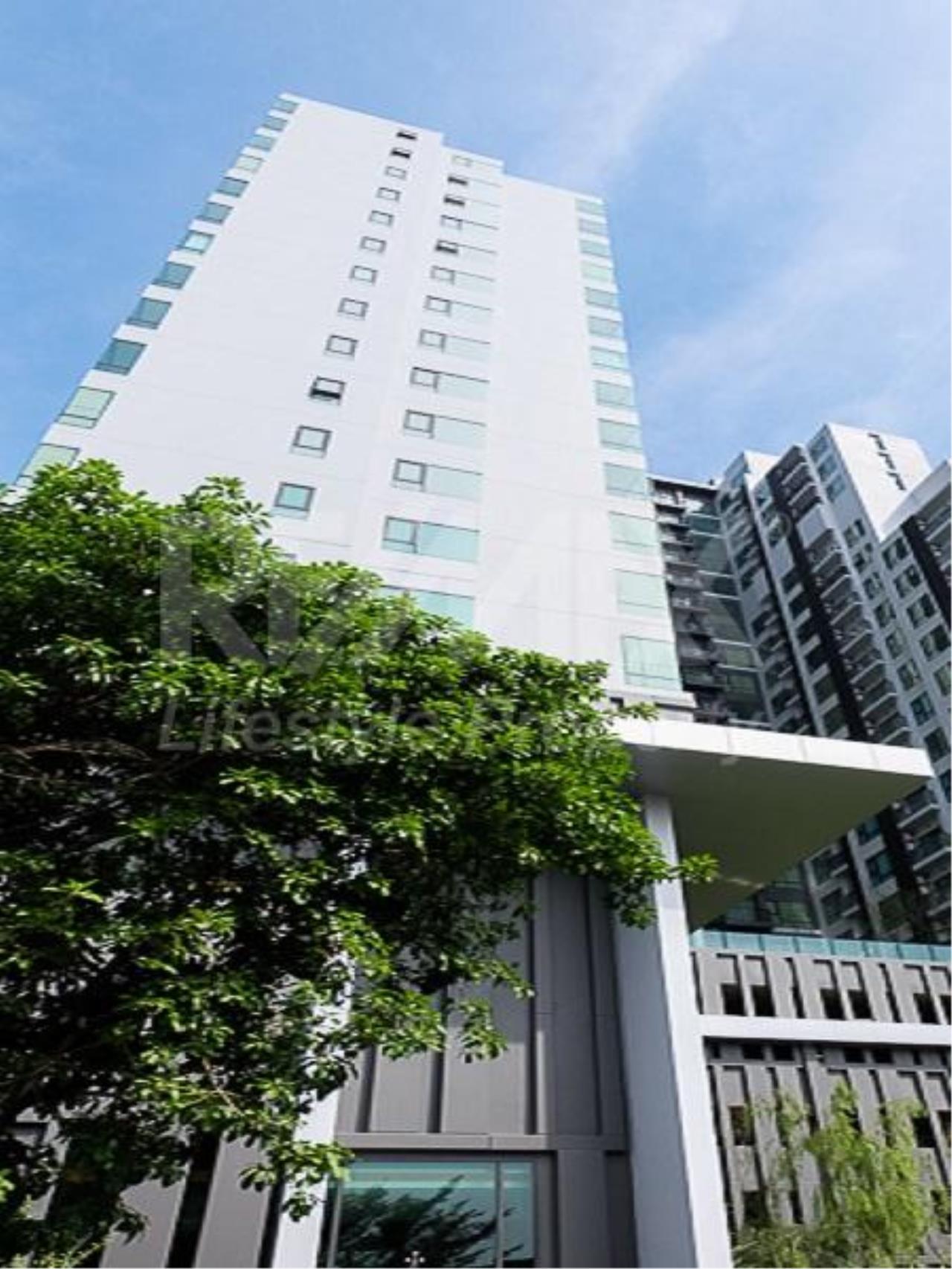 RE/MAX LifeStyle Property Agency's Rhythm Sukhumvit 36-38 10