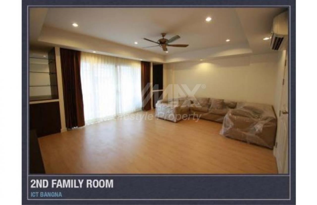 RE/MAX LifeStyle Property Agency's Town House Bangna 1