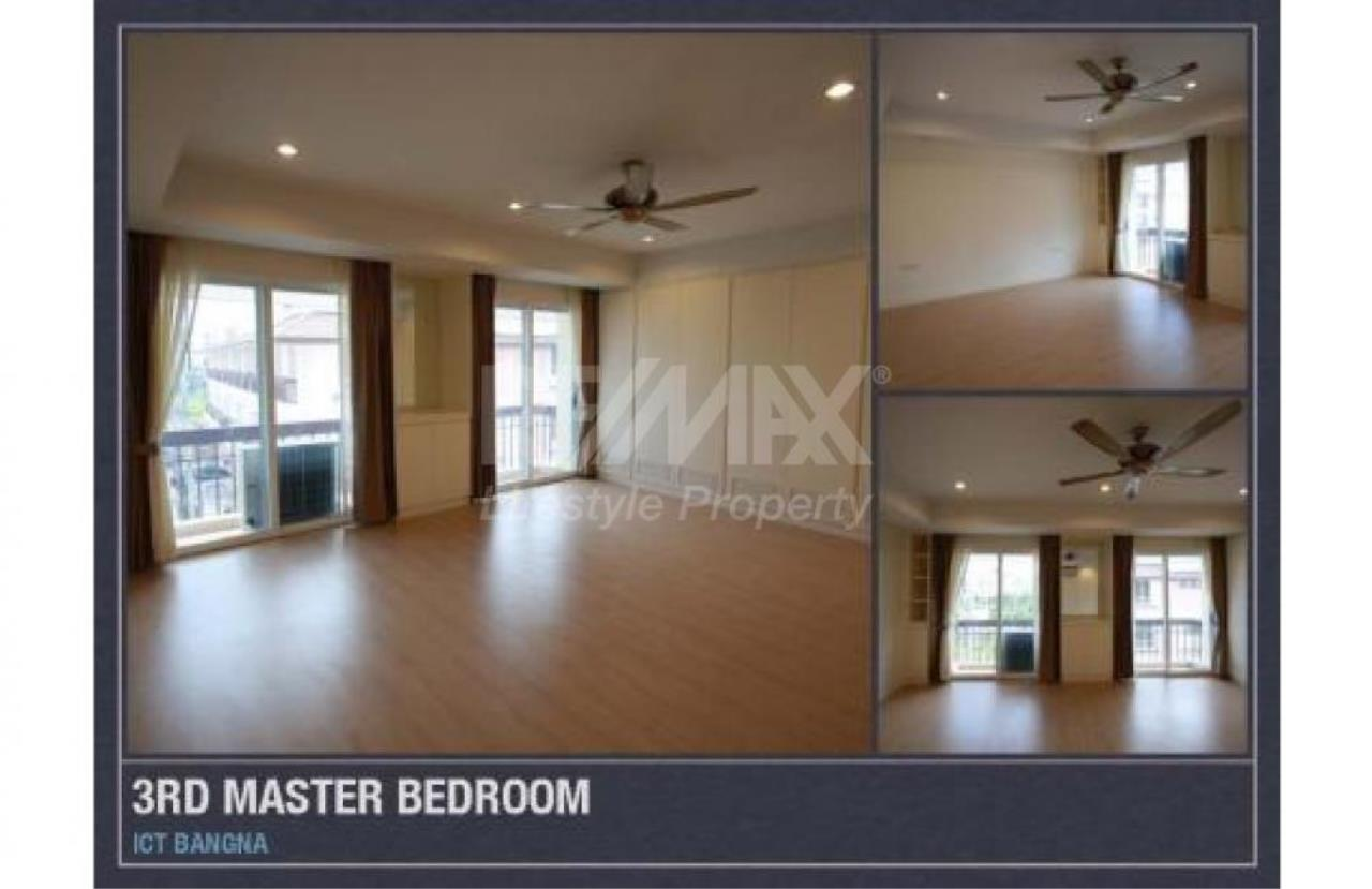 RE/MAX LifeStyle Property Agency's Town House Bangna 4