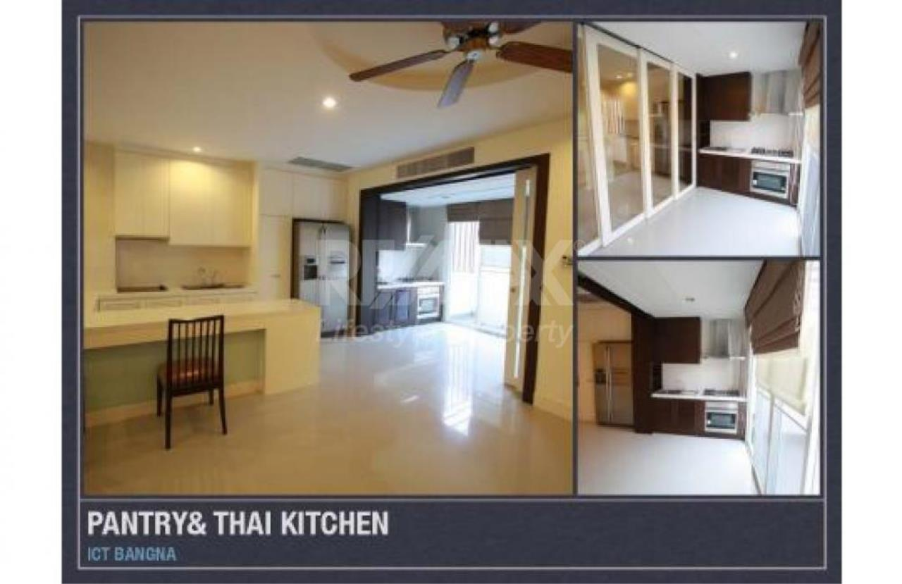 RE/MAX LifeStyle Property Agency's Town House Bangna 5