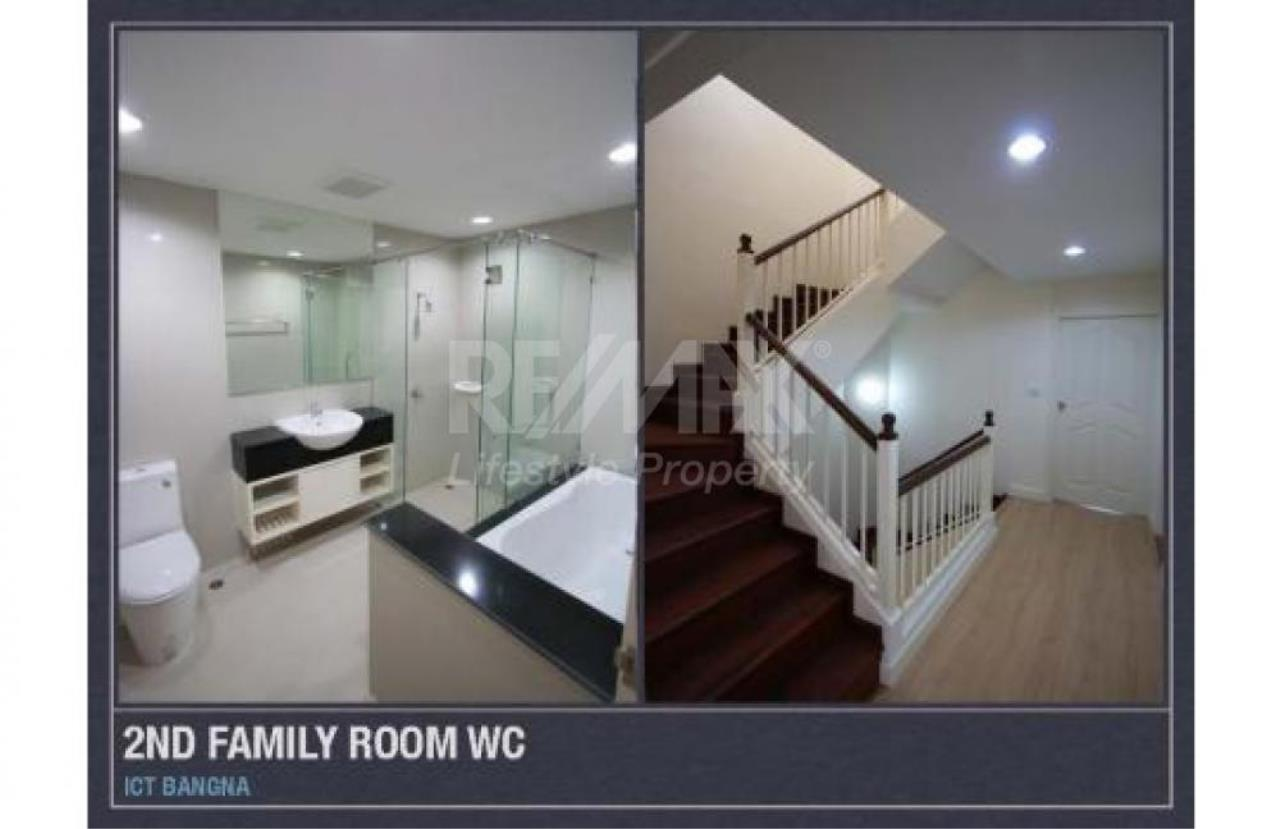 RE/MAX LifeStyle Property Agency's Town House Bangna 7