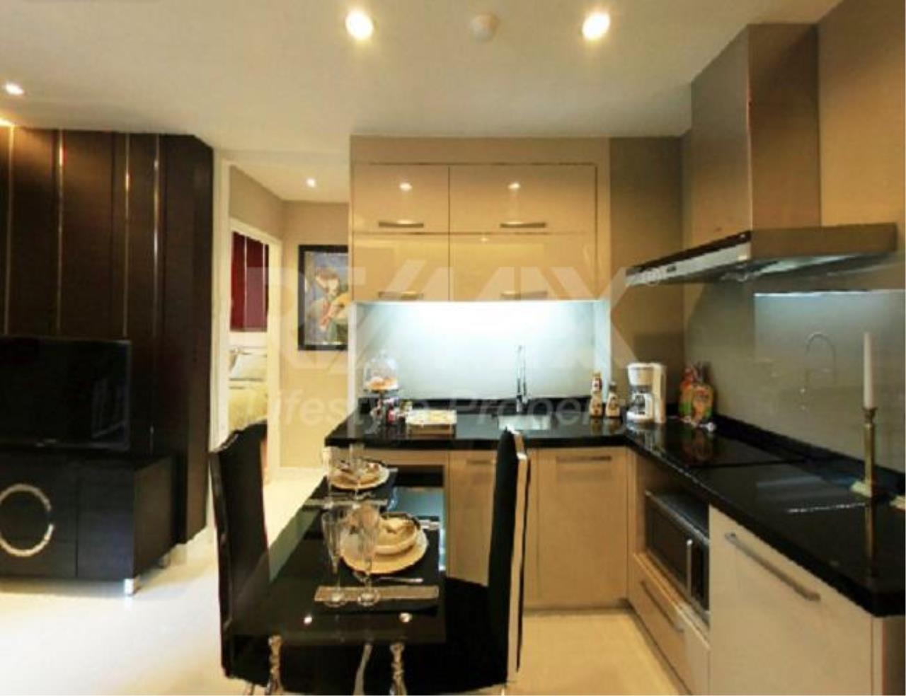 RE/MAX LifeStyle Property Agency's The Crest Sukhumvit 24 1