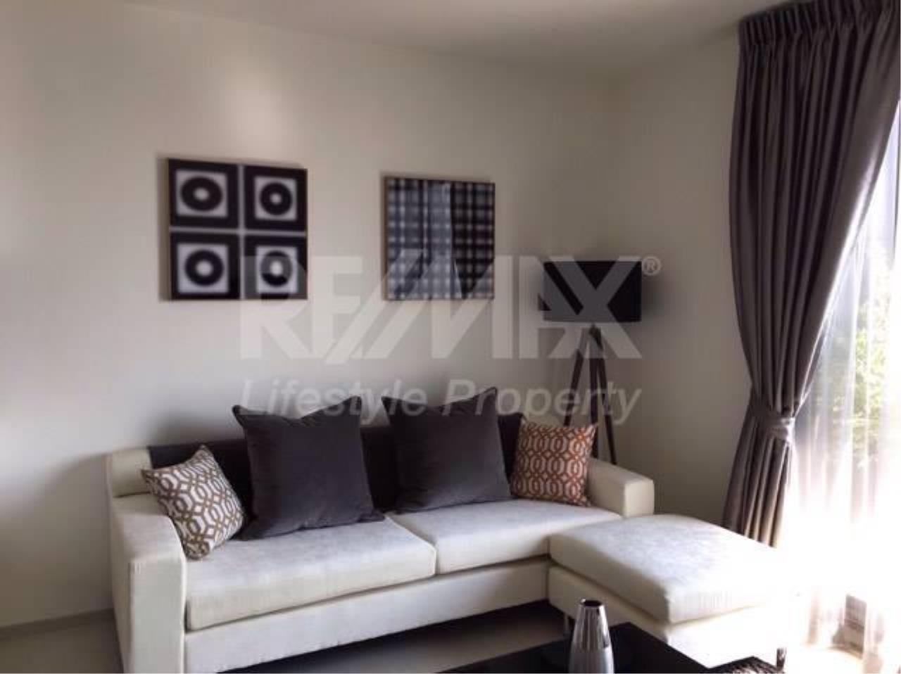 RE/MAX LifeStyle Property Agency's Rhythm Sukhumvit 42 2