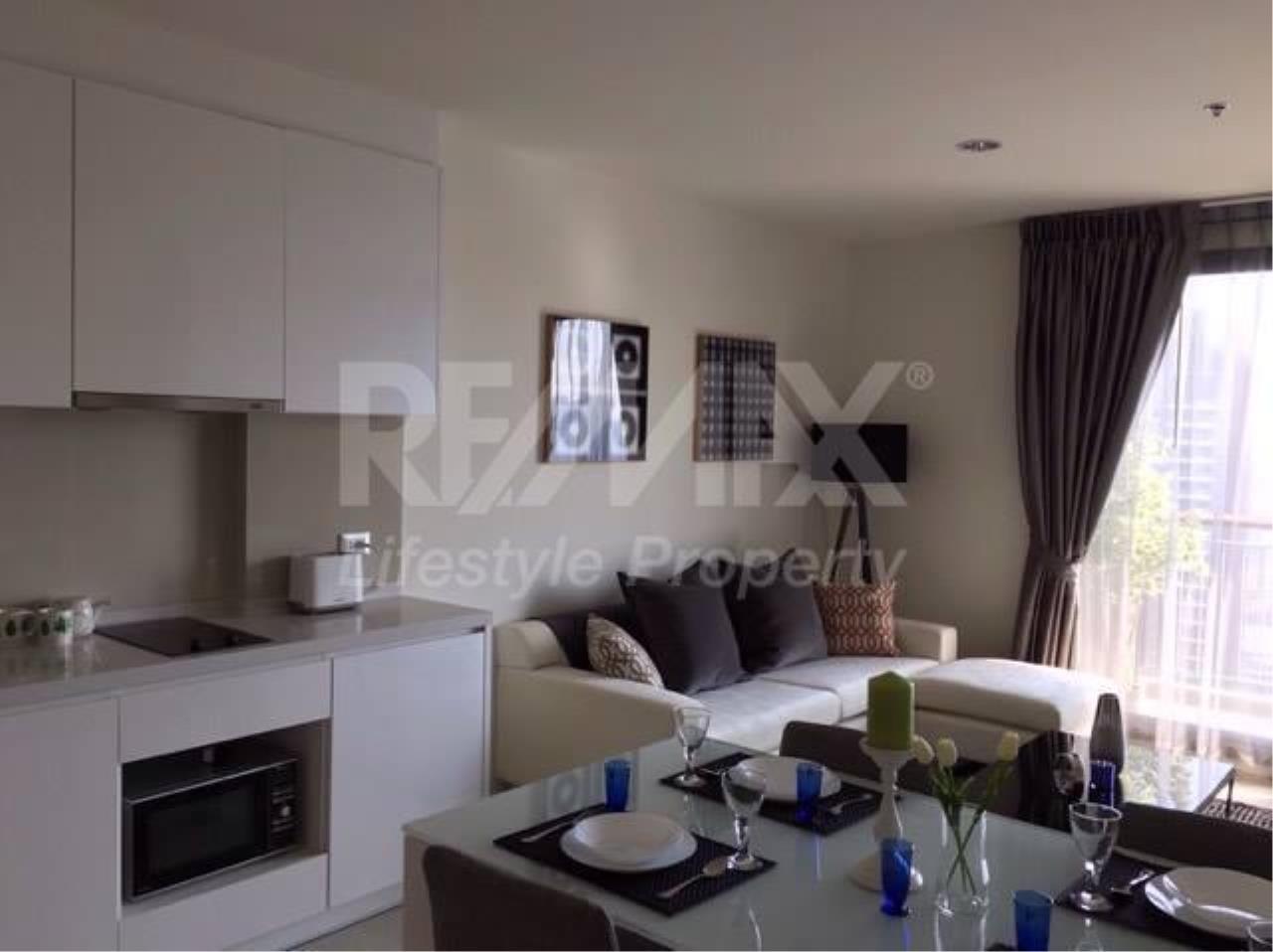 RE/MAX LifeStyle Property Agency's Rhythm Sukhumvit 42 1