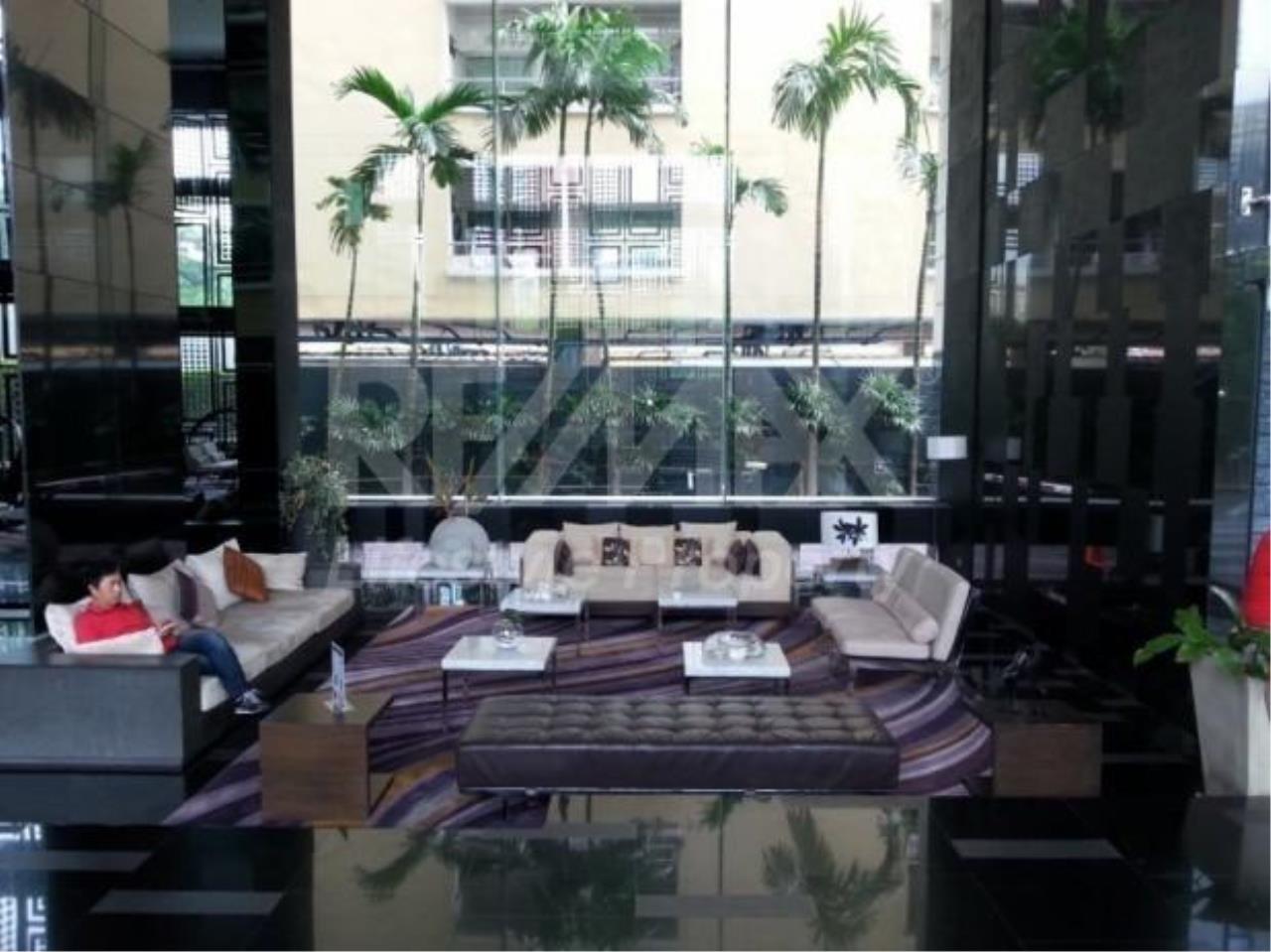 RE/MAX LifeStyle Property Agency's Siri at Sukhumvit 4