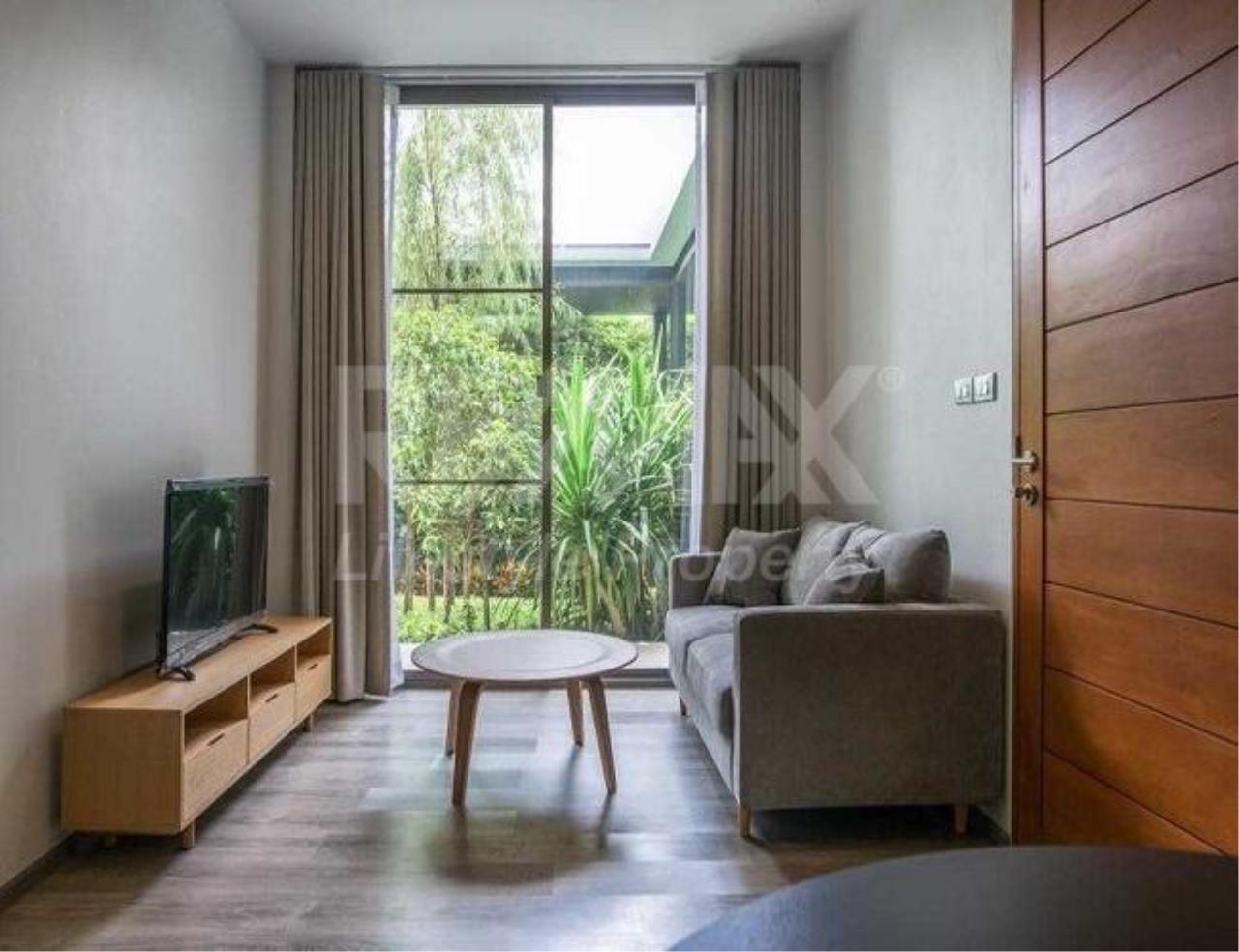 RE/MAX LifeStyle Property Agency's Apartment Sukhumvit 50 5