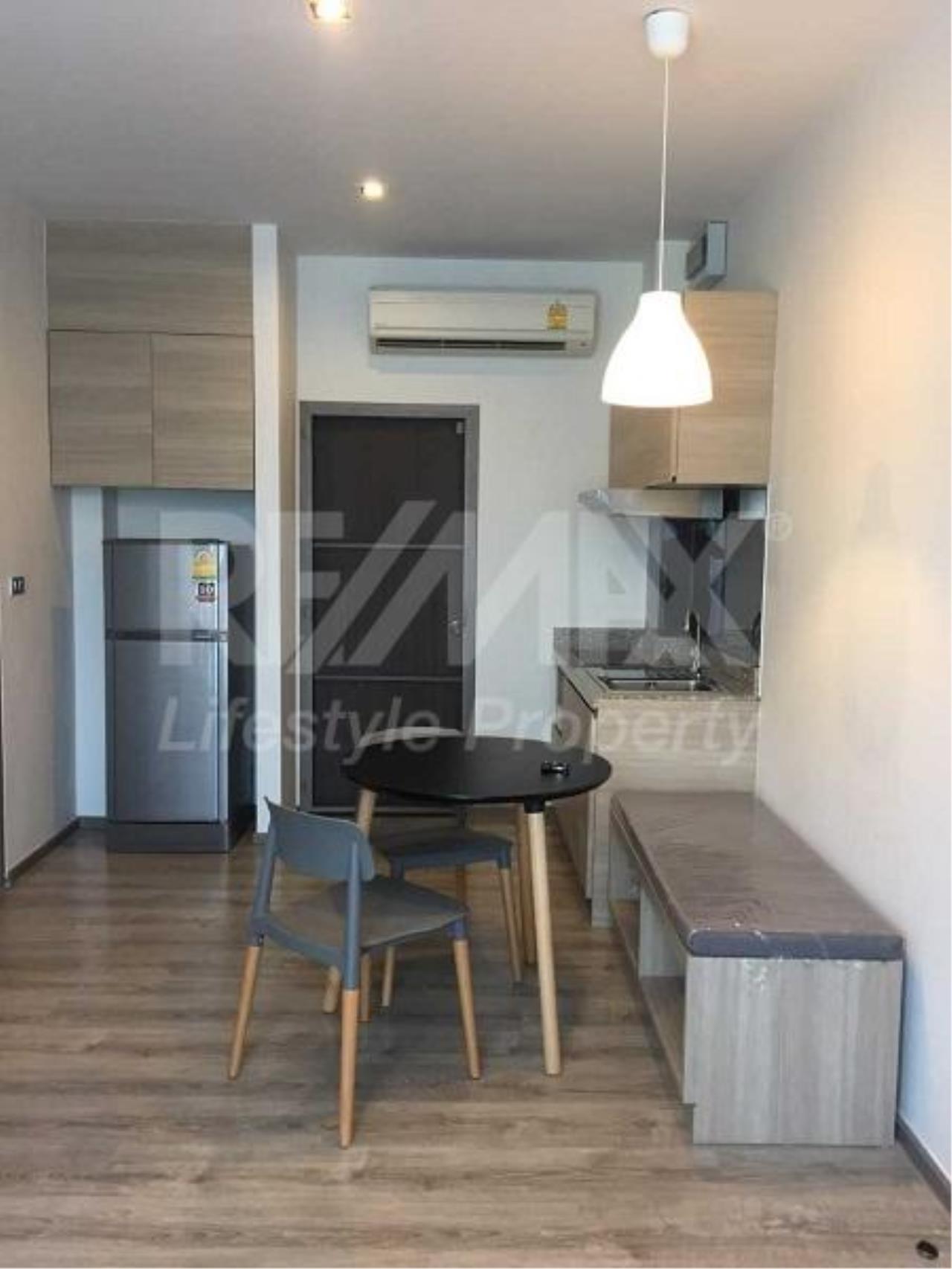 RE/MAX LifeStyle Property Agency's Apartment Sukhumvit 50 4