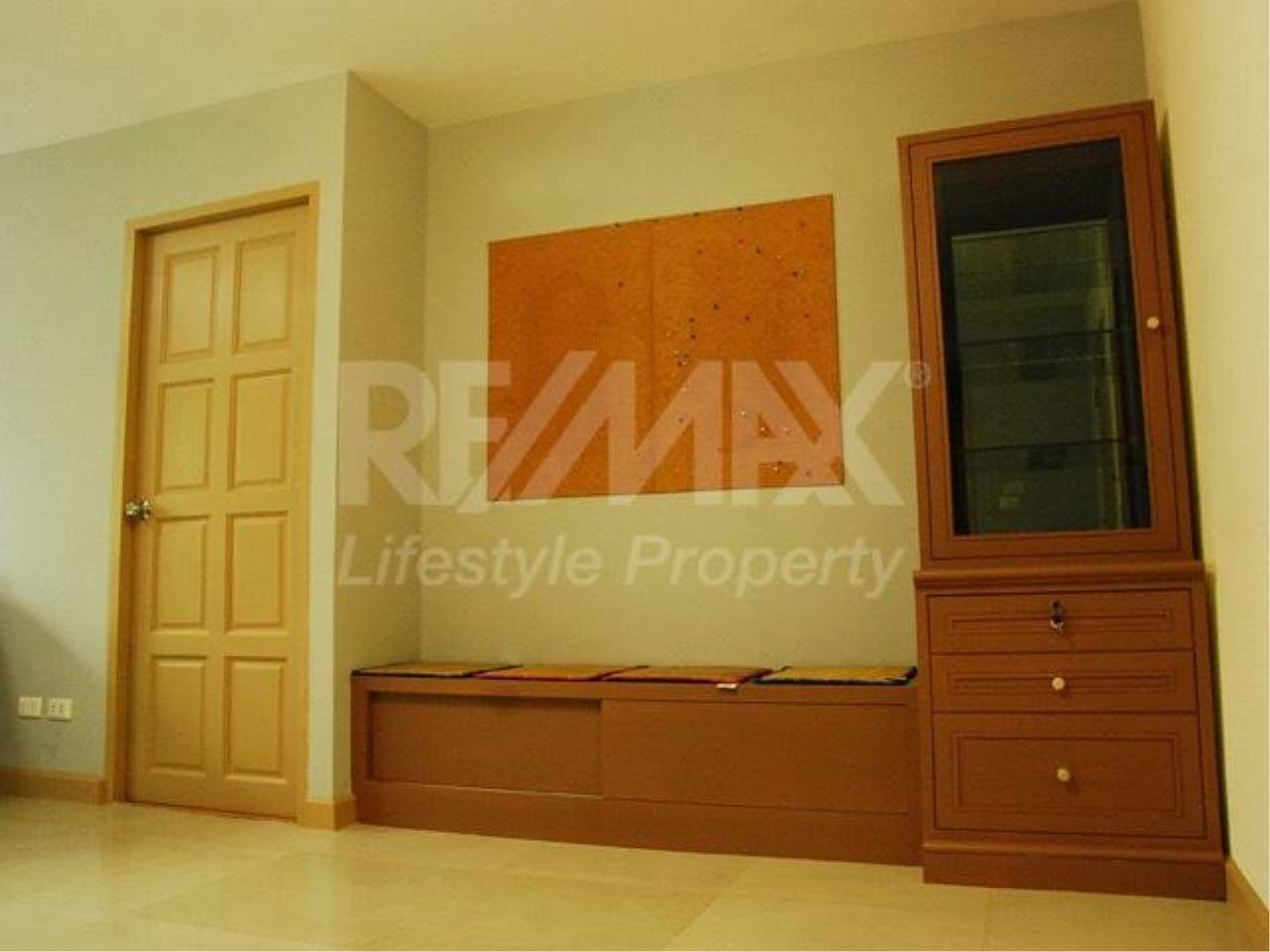 RE/MAX LifeStyle Property Agency's Condo One Thonglor 4