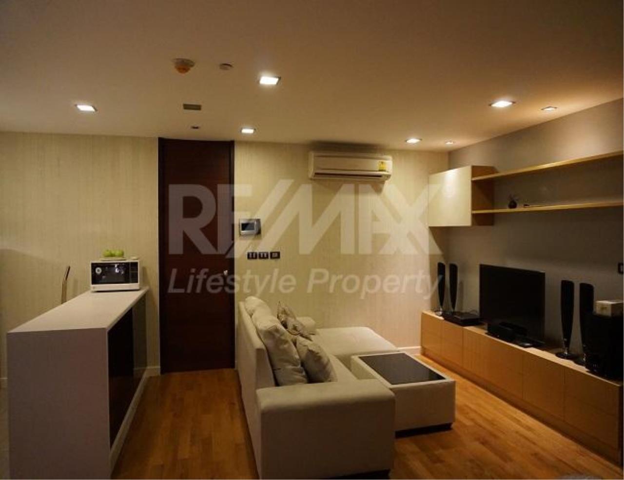 RE/MAX LifeStyle Property Agency's Quad Silom 2