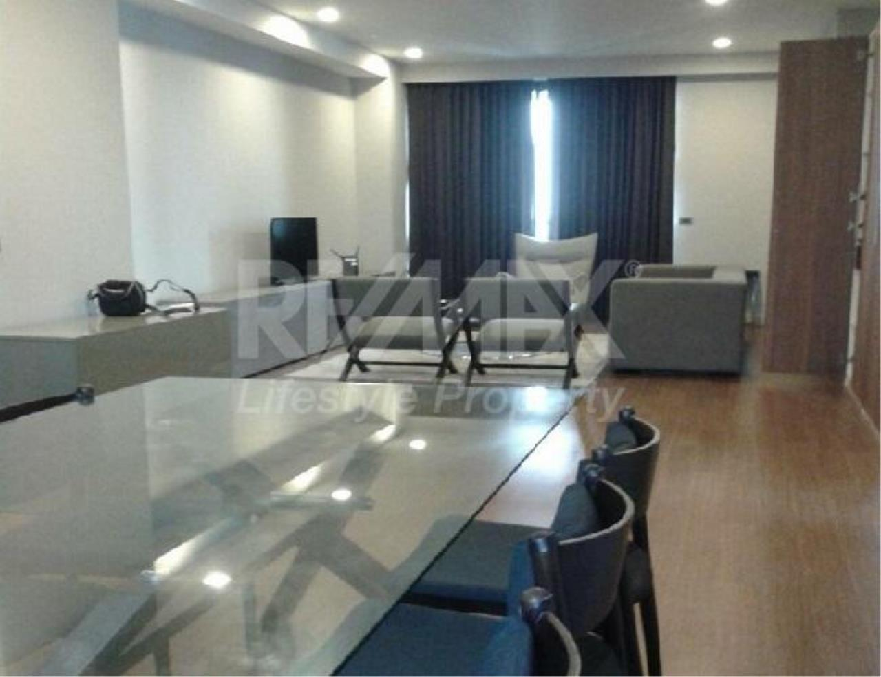 RE/MAX LifeStyle Property Agency's M Silom 1