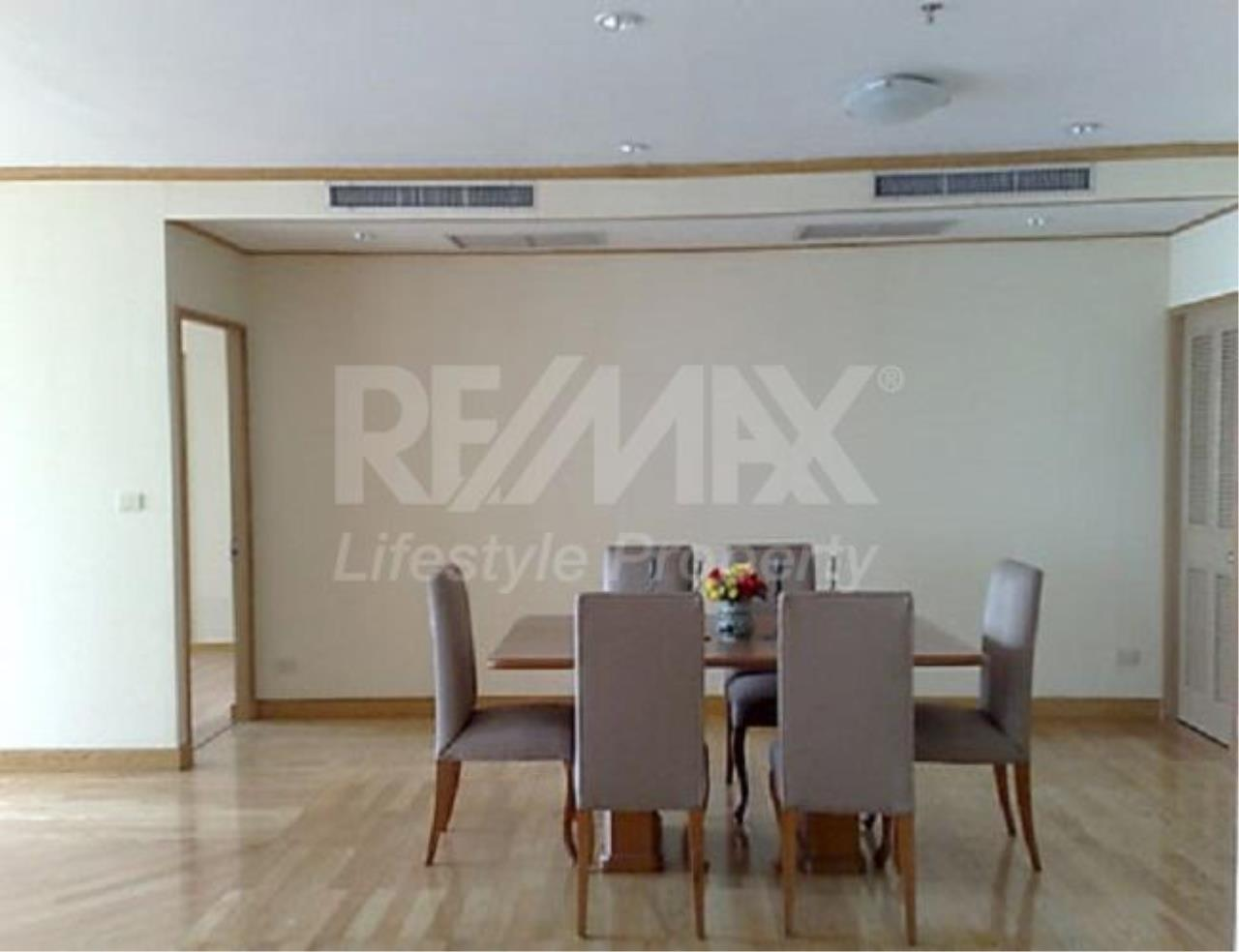 RE/MAX LifeStyle Property Agency's Charoenjai place 5