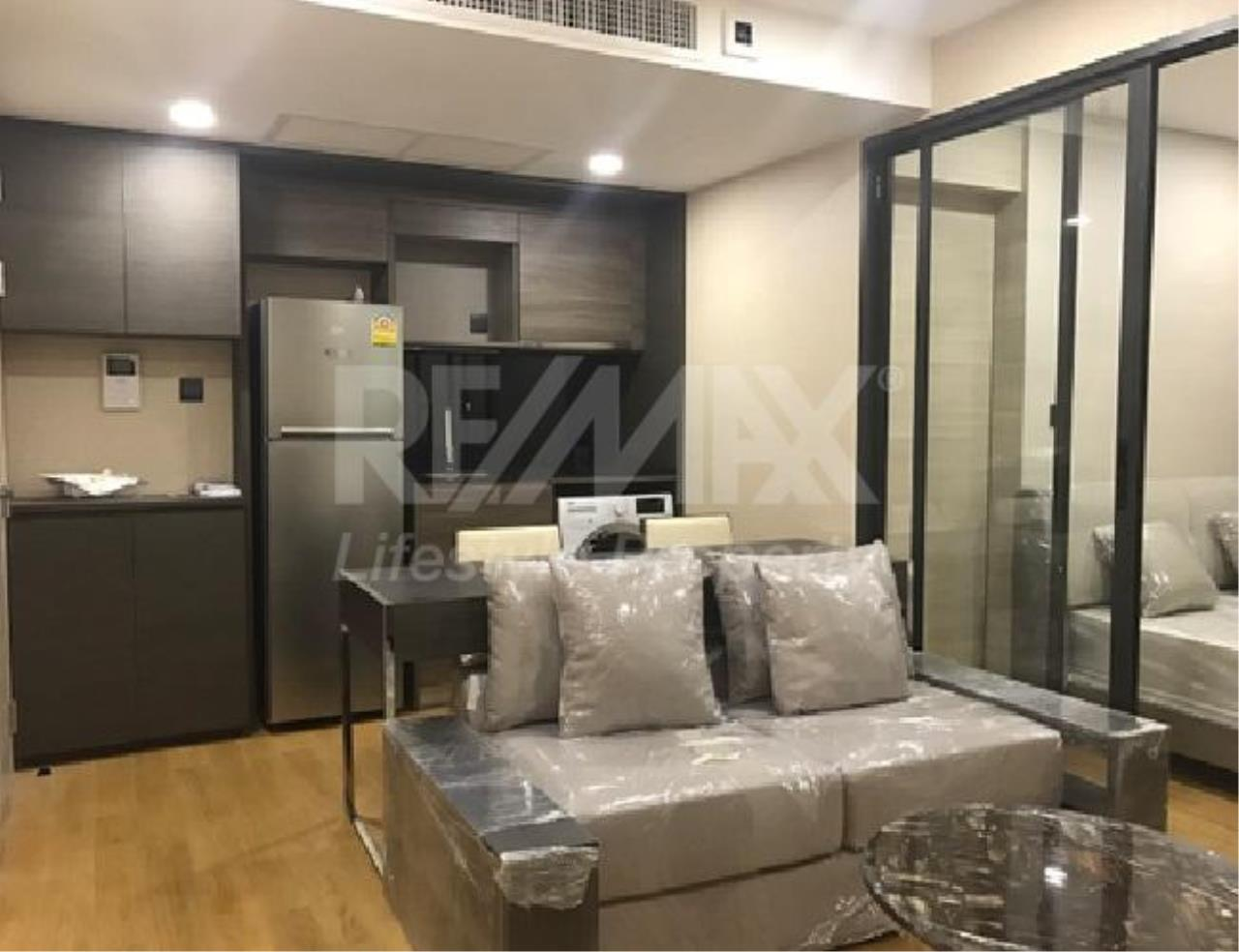 RE/MAX LifeStyle Property Agency's Klass Condo Langsuan 1
