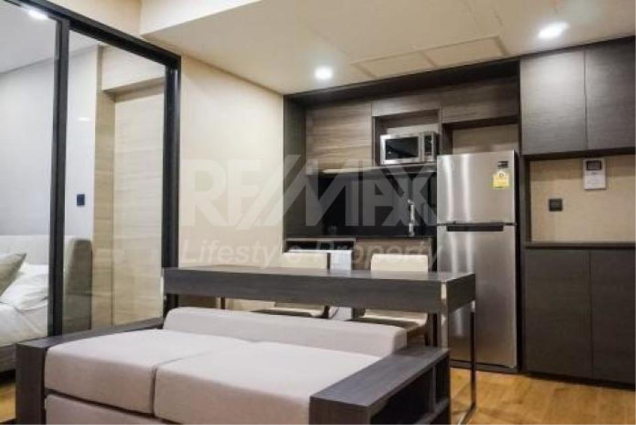 RE/MAX LifeStyle Property Agency's Klass Condo Langsuan 2