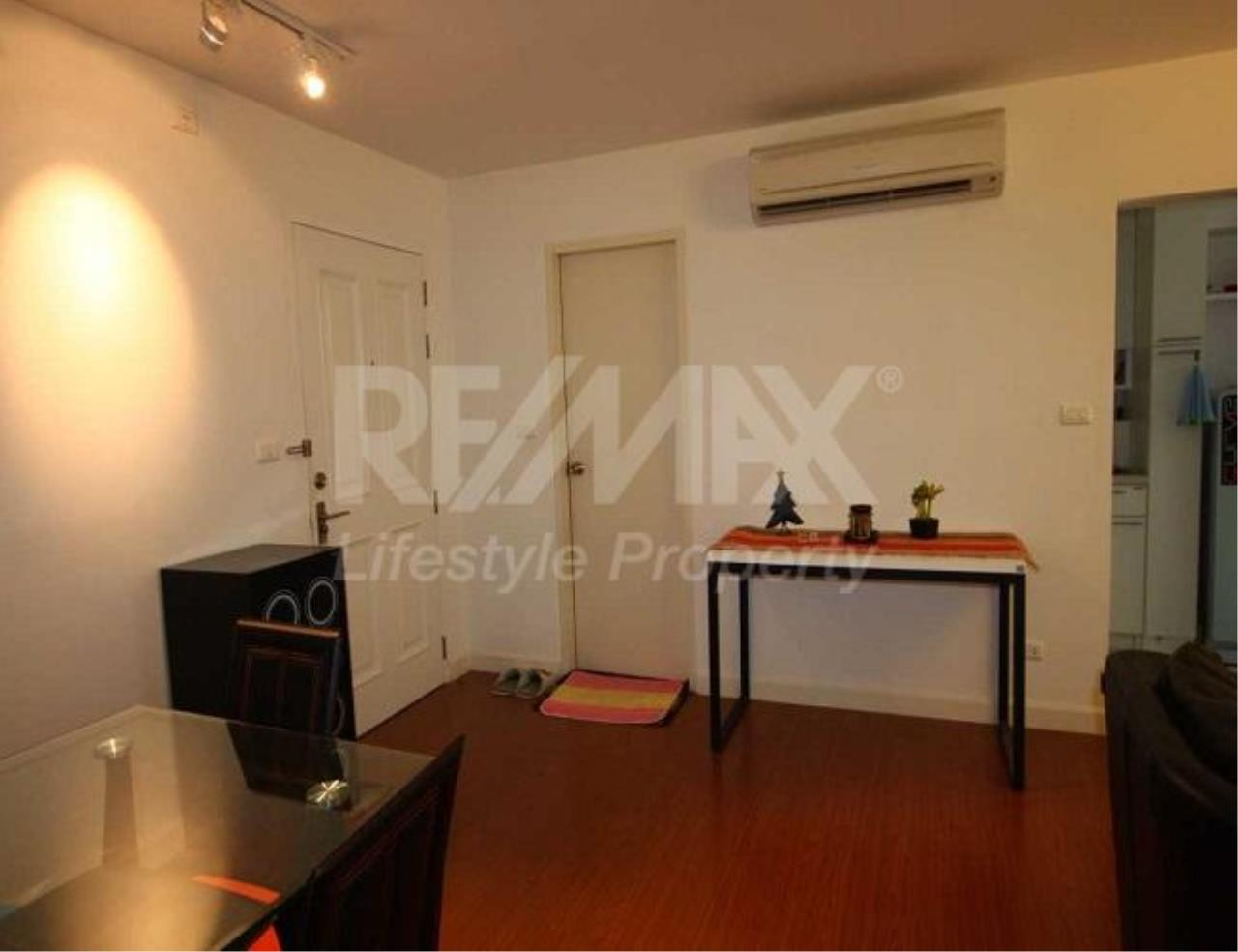 RE/MAX LifeStyle Property Agency's Condo One X Sathorn-Narathiwat 6