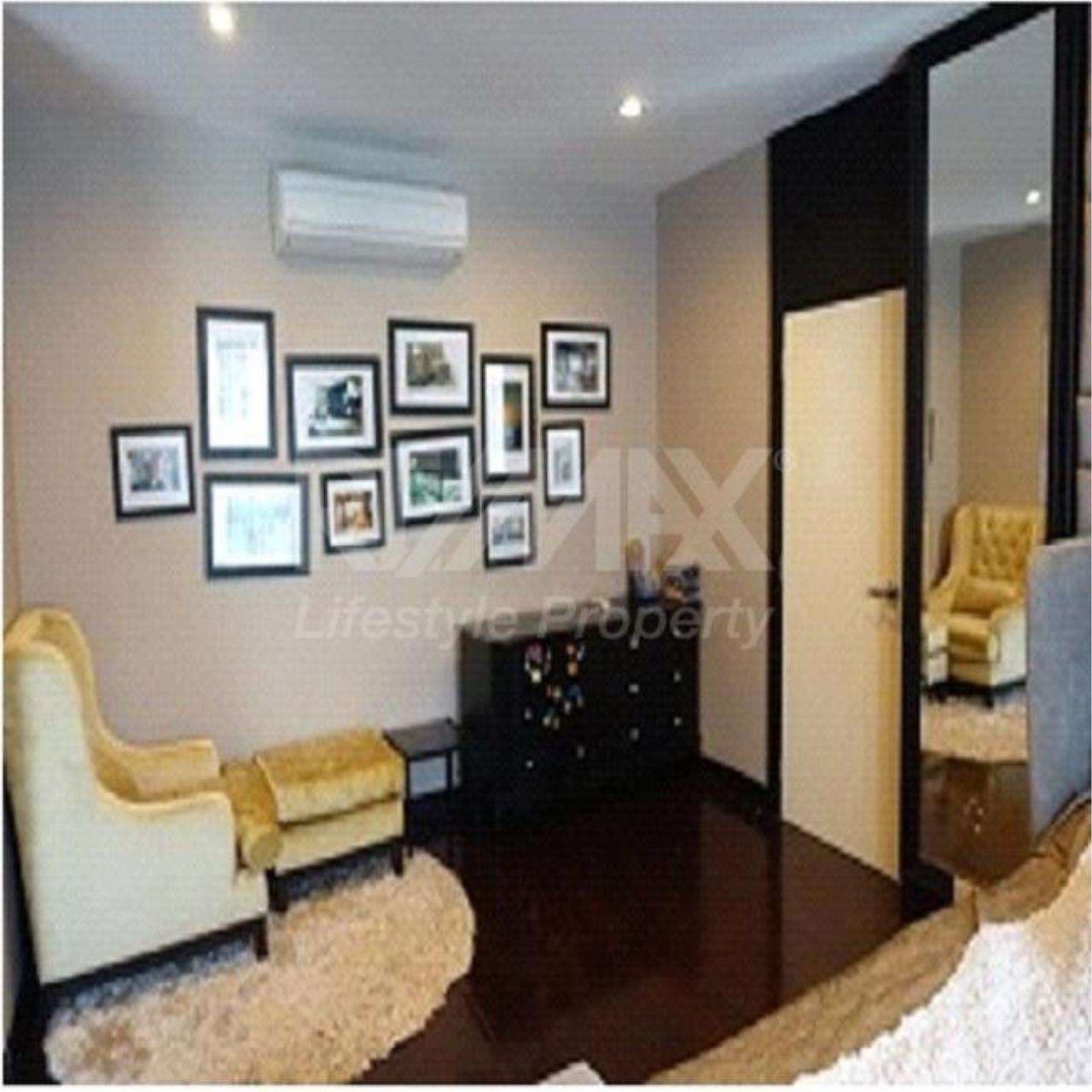 RE/MAX LifeStyle Property Agency's House narasiri hideaway Nawamin Soi111 5