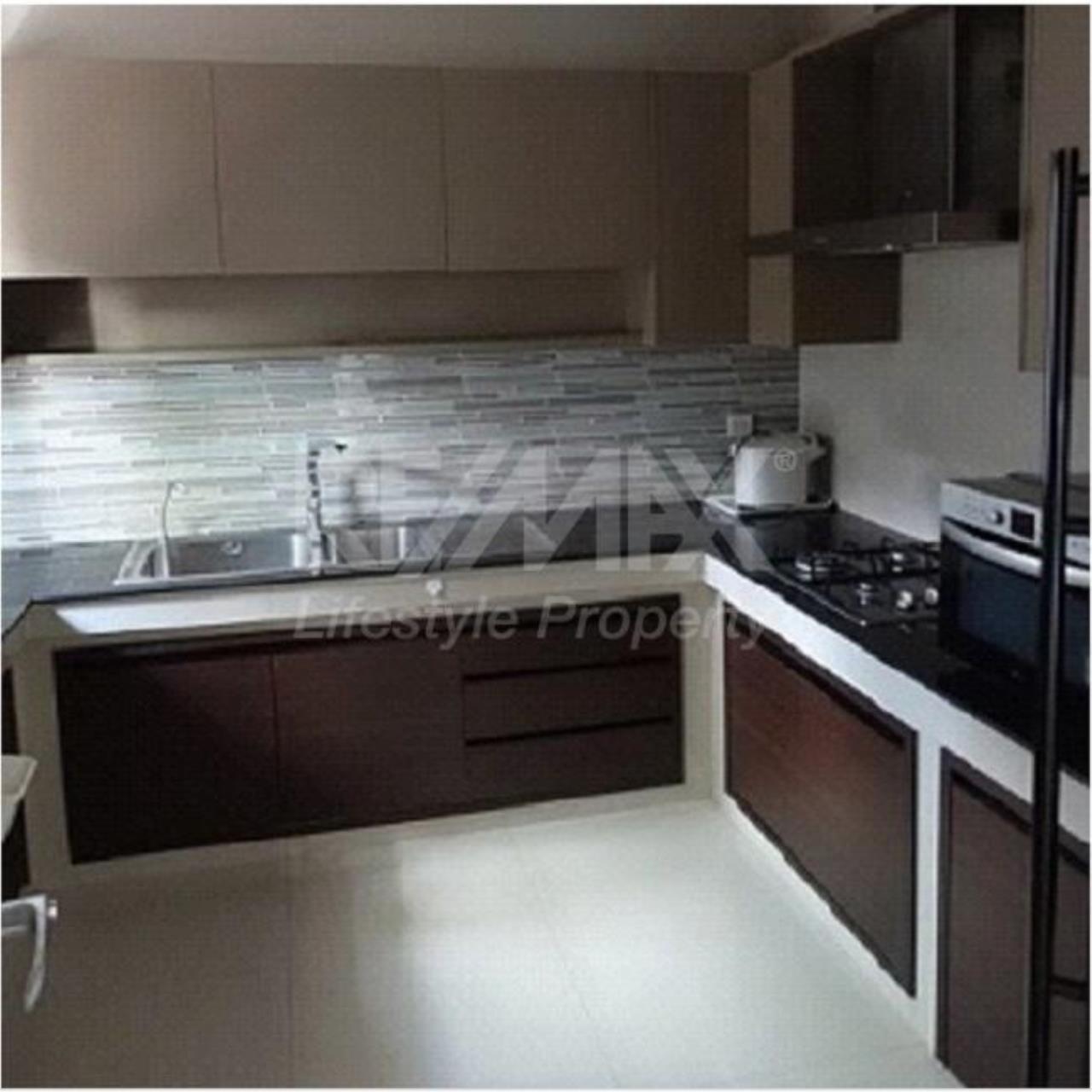 RE/MAX LifeStyle Property Agency's House narasiri hideaway Nawamin Soi111 8