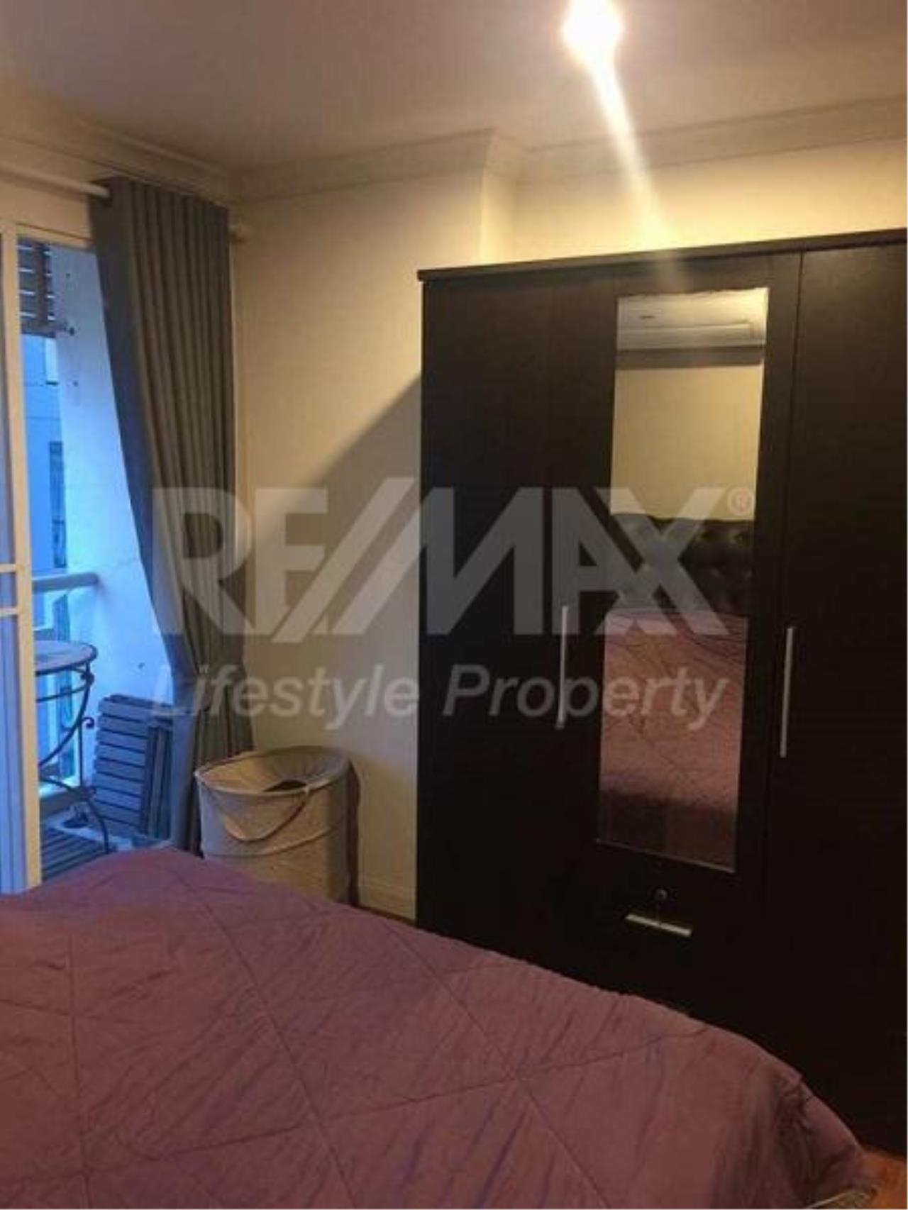 RE/MAX LifeStyle Property Agency's Grand Park View Asoke 7