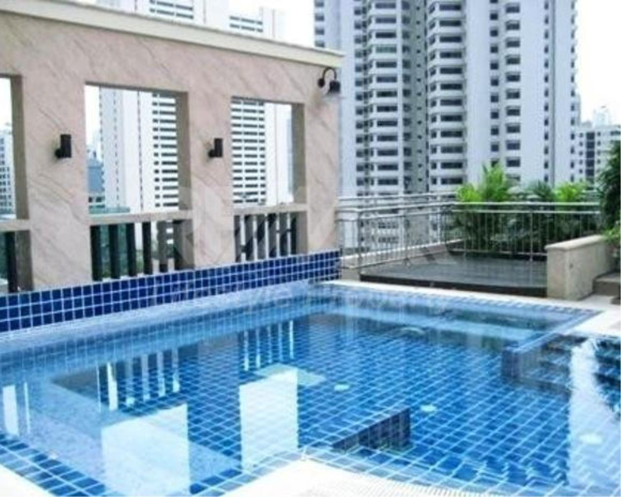 RE/MAX LifeStyle Property Agency's Sukhumvit City Resort 3