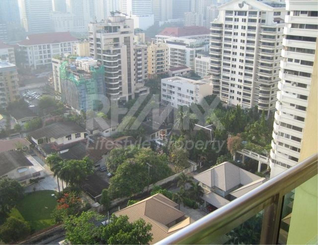 RE/MAX LifeStyle Property Agency's Sukhumvit City Resort 7