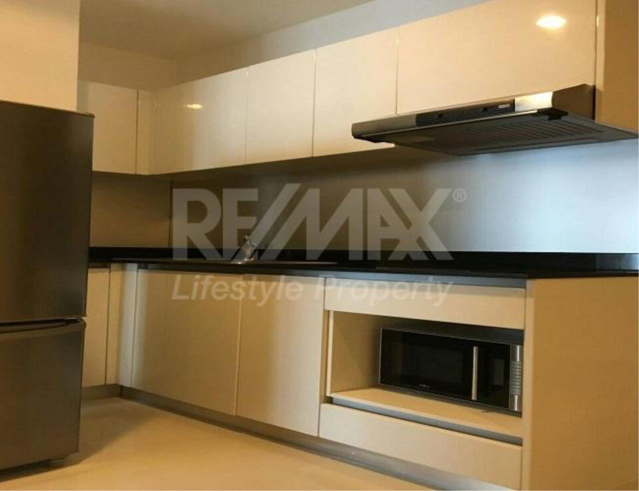 RE/MAX LifeStyle Property Agency's Voque Sukhumvit 16 6