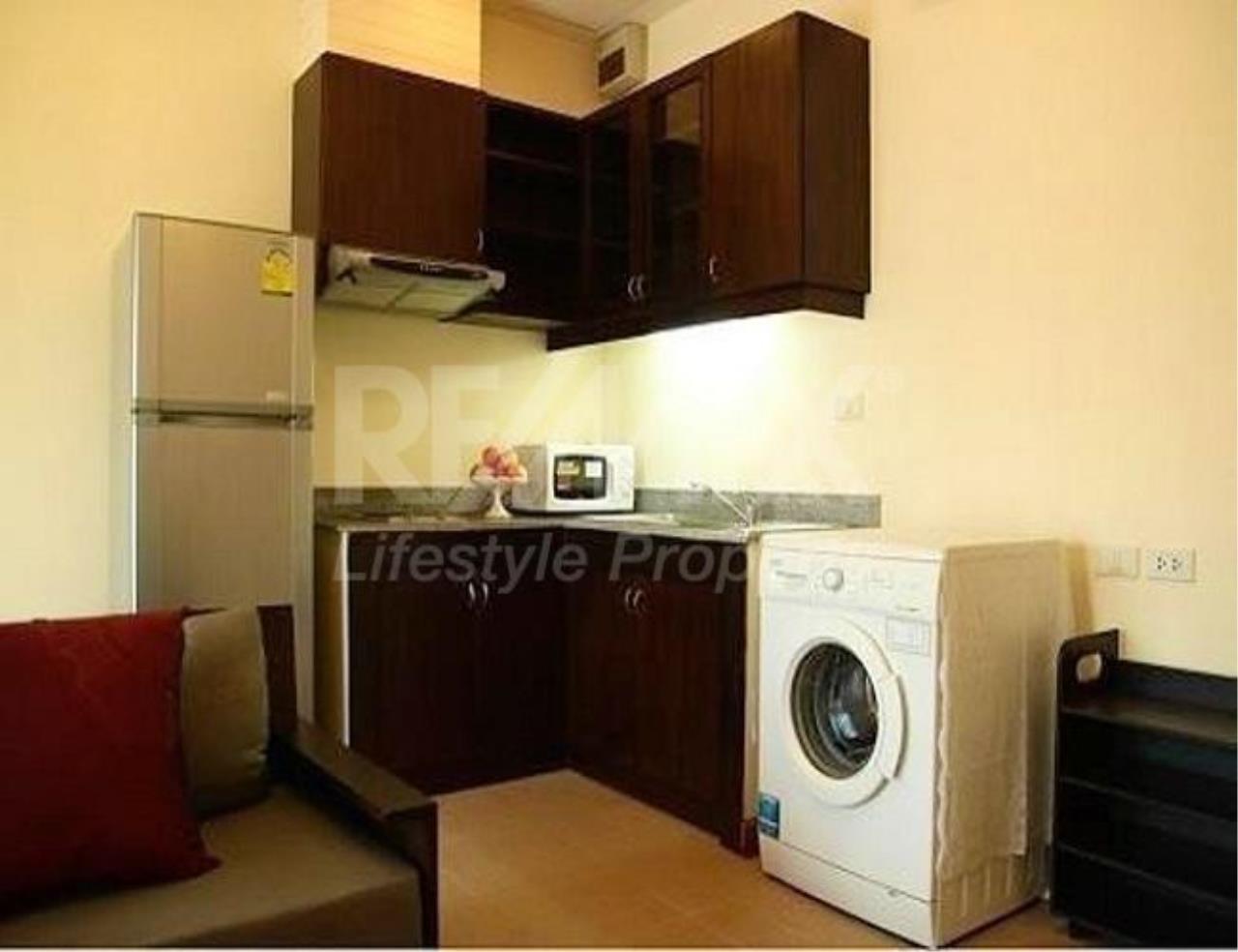 RE/MAX LifeStyle Property Agency's Sarin Suites Sukhumvit 4