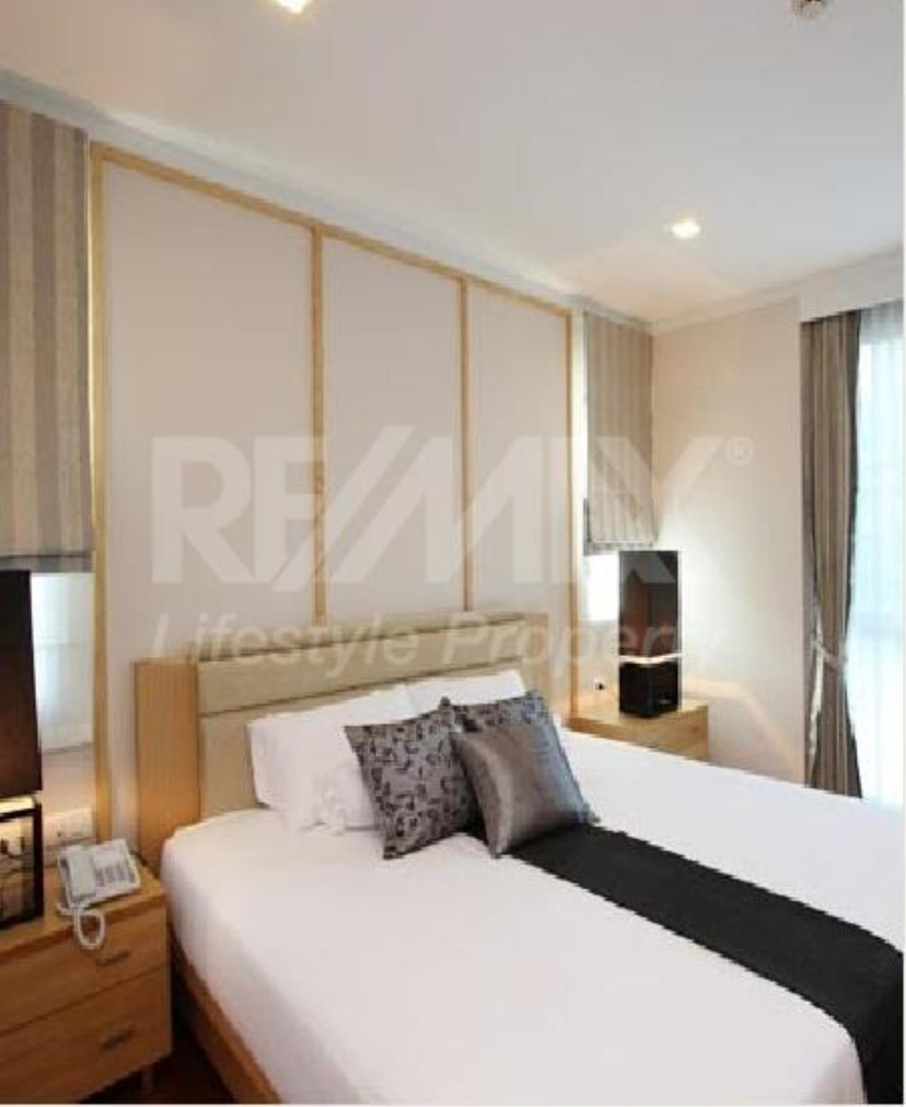 RE/MAX LifeStyle Property Agency's Apartment Thonglor 6