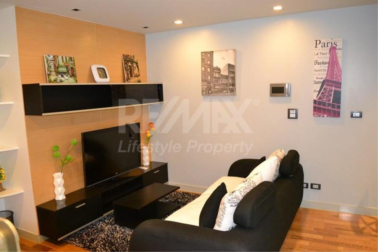RE/MAX LifeStyle Property Agency's Quad Silom 1