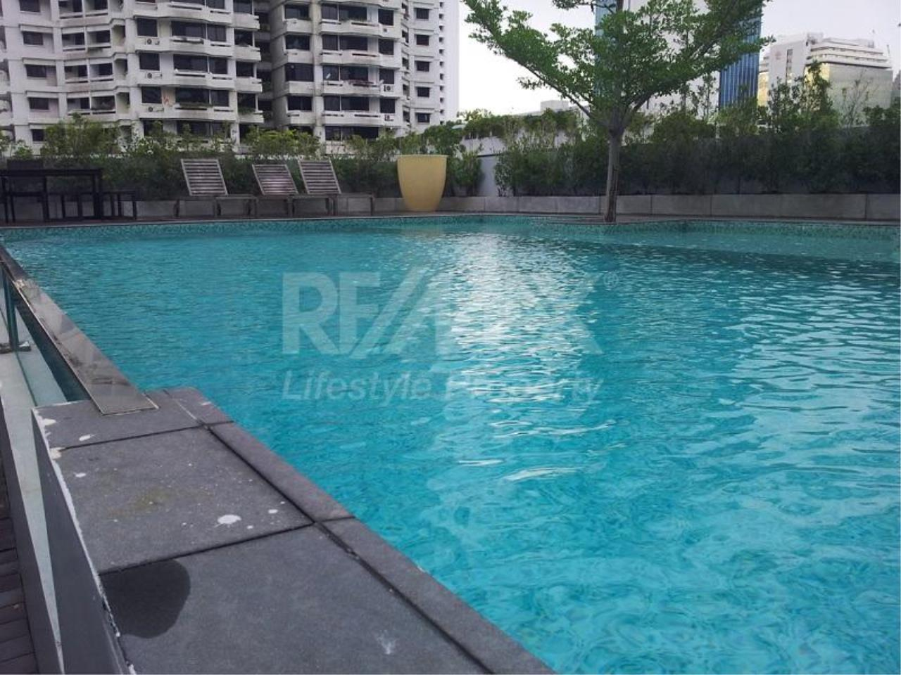 RE/MAX LifeStyle Property Agency's Quad Silom 9