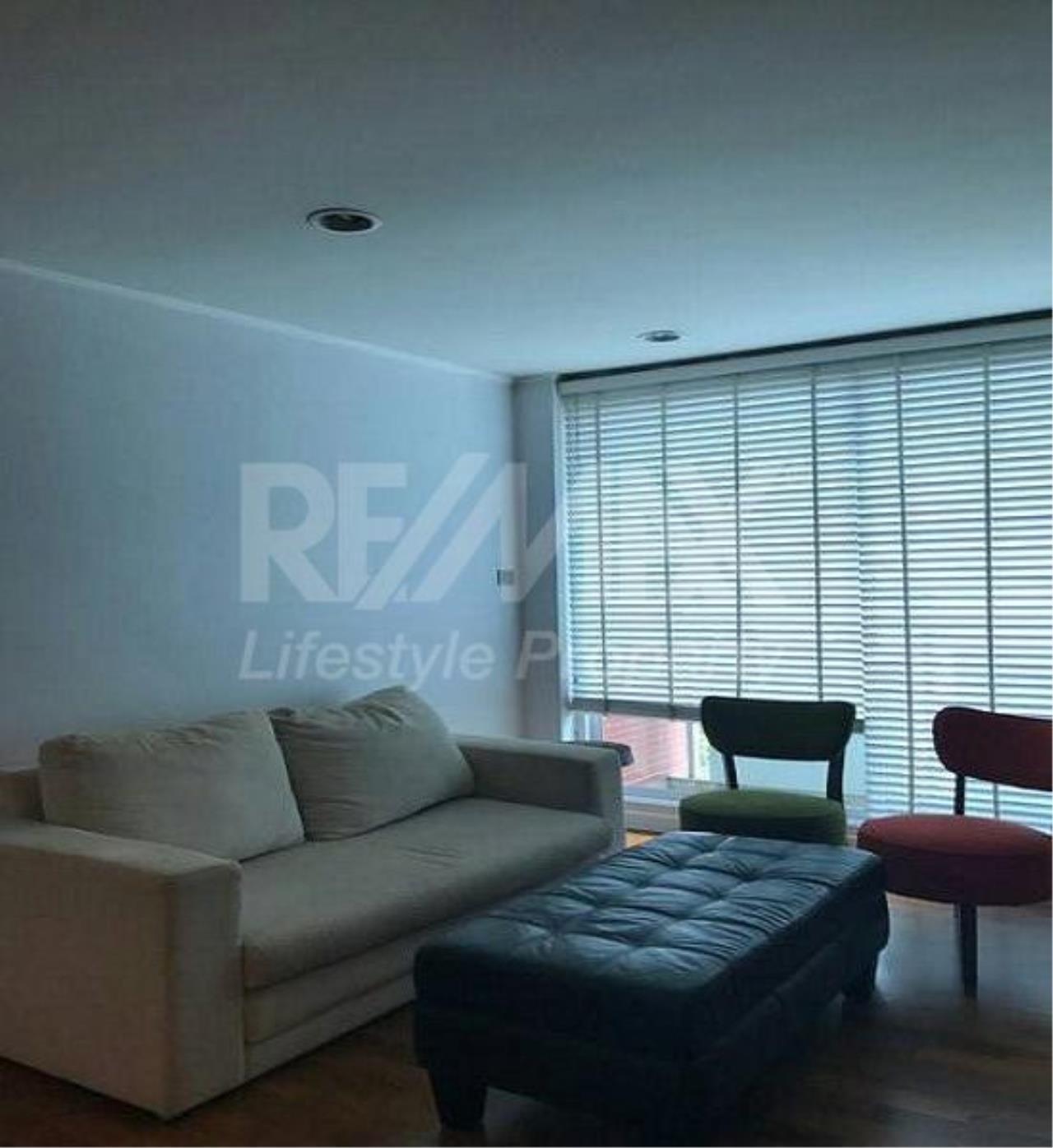 RE/MAX LifeStyle Property Agency's Baan Siri Ruedee 12
