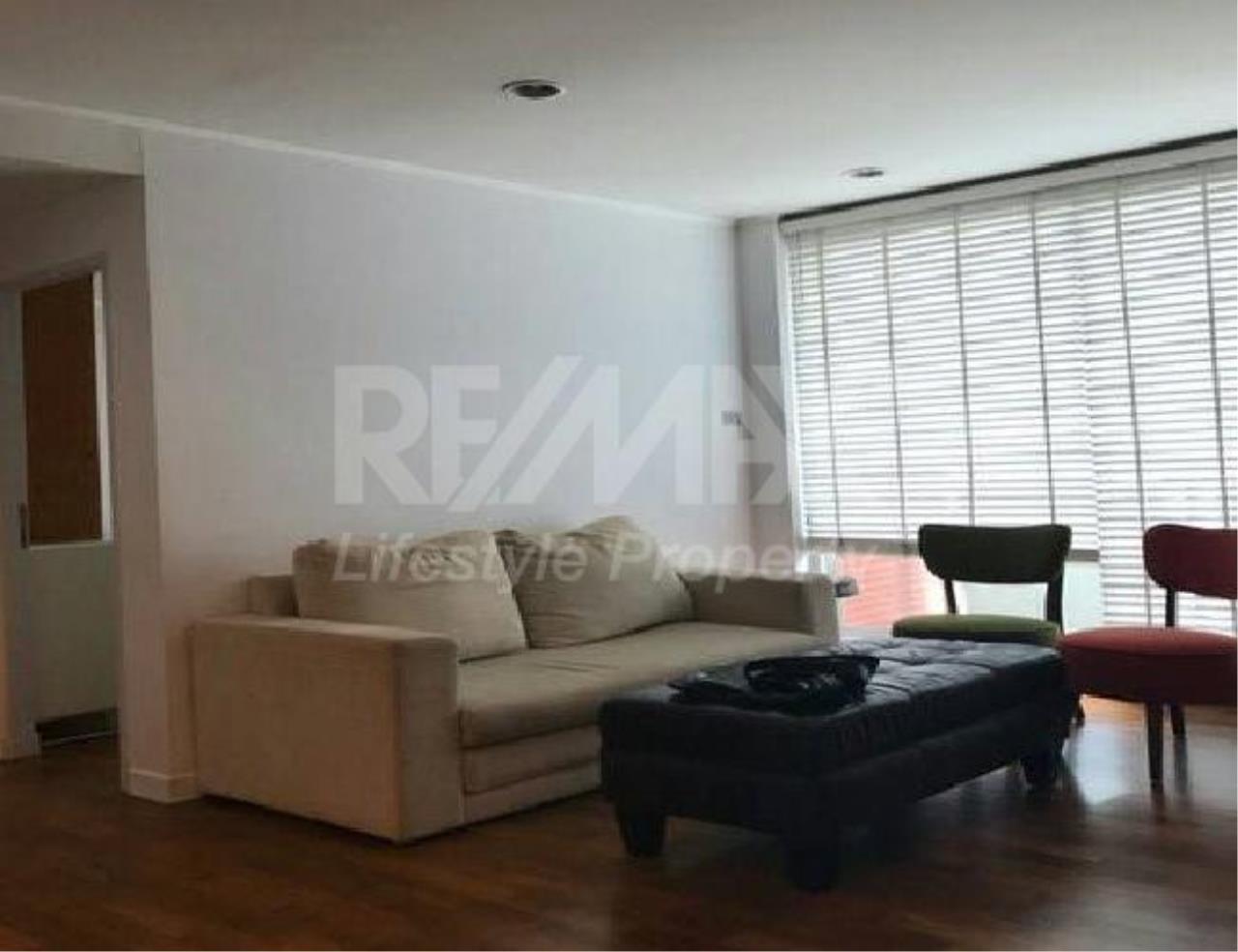 RE/MAX LifeStyle Property Agency's Baan Siri Ruedee 13