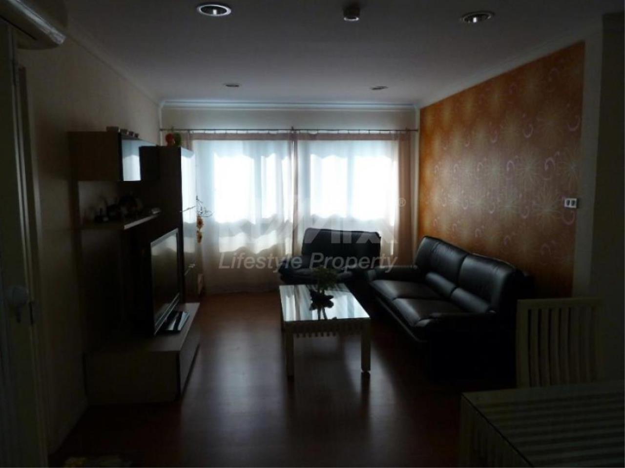 RE/MAX LifeStyle Property Agency's Lumpini Suite Sukhumvit 41 7