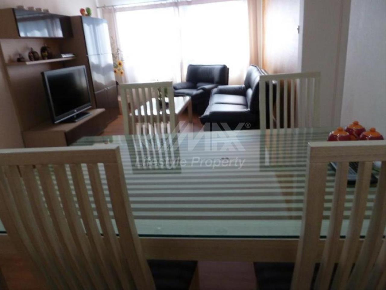 RE/MAX LifeStyle Property Agency's Lumpini Suite Sukhumvit 41 2