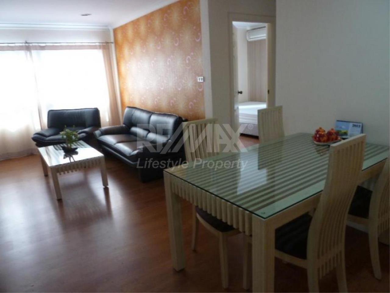 RE/MAX LifeStyle Property Agency's Lumpini Suite Sukhumvit 41 1