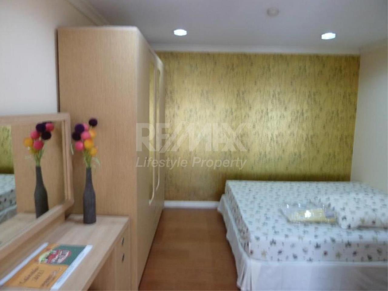 RE/MAX LifeStyle Property Agency's Lumpini Suite Sukhumvit 41 3