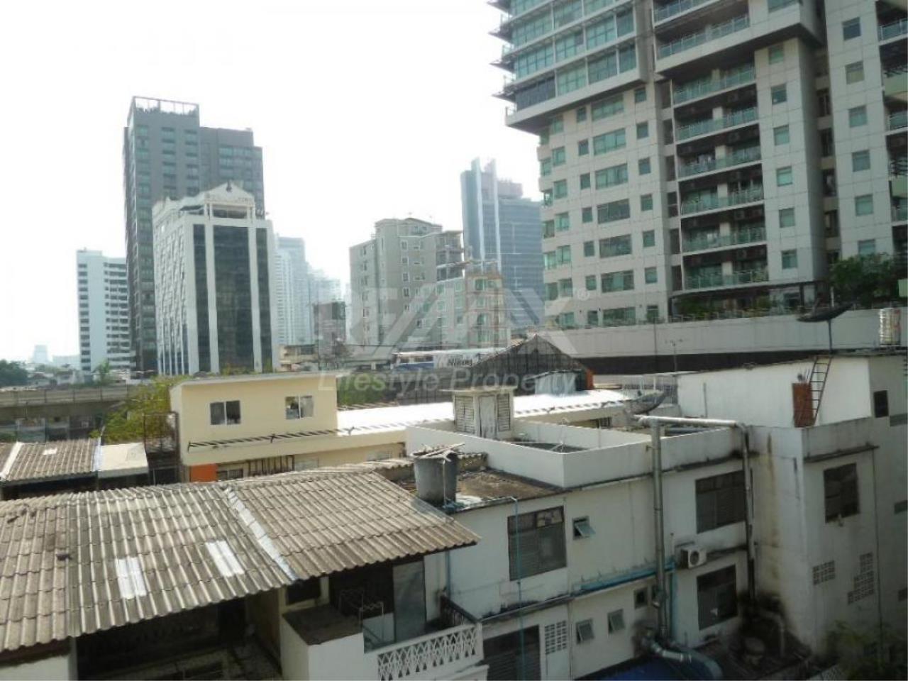 RE/MAX LifeStyle Property Agency's Lumpini Suite Sukhumvit 41 11