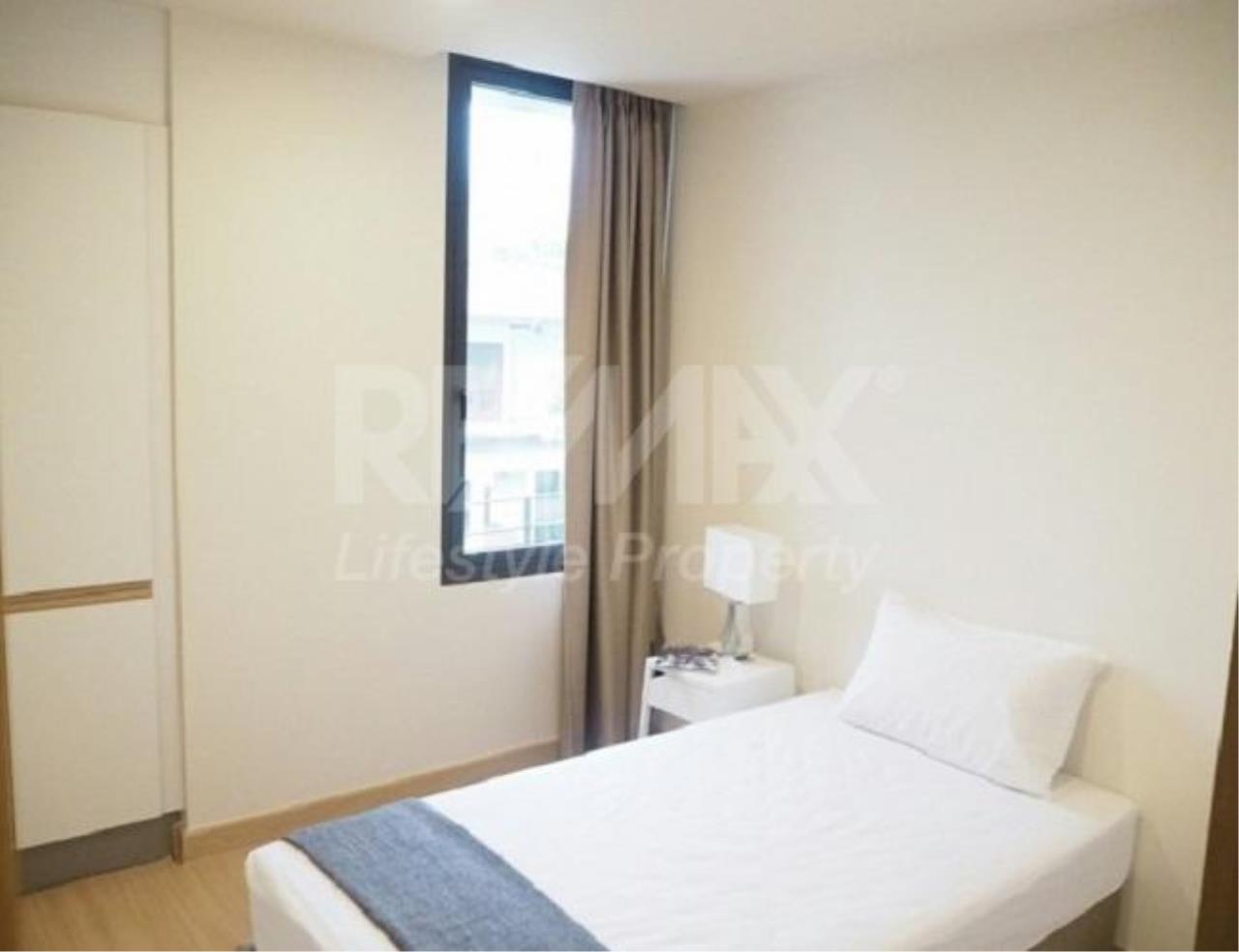 RE/MAX LifeStyle Property Agency's Mattani Suites Ekkamai 5