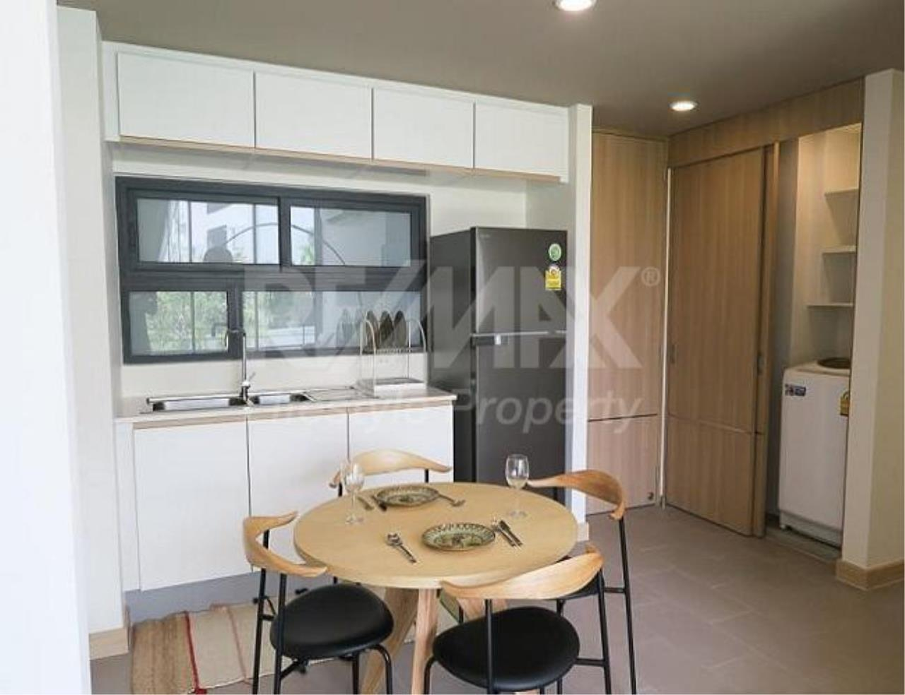 RE/MAX LifeStyle Property Agency's Mattani Suites Ekkamai 7
